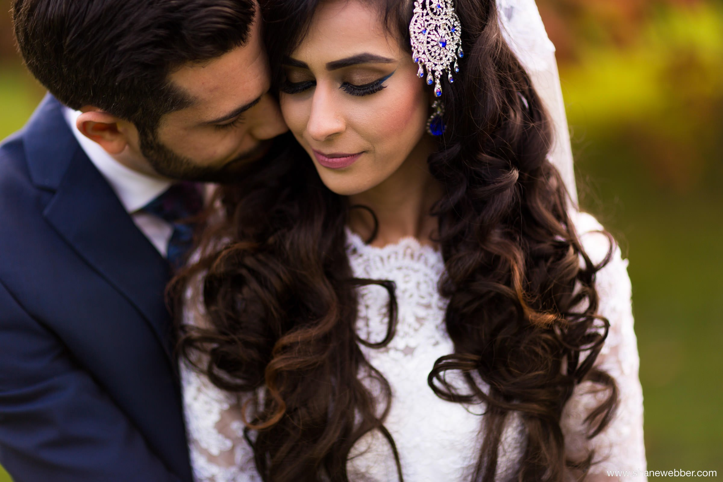 Asian Wedding Photography Manchester