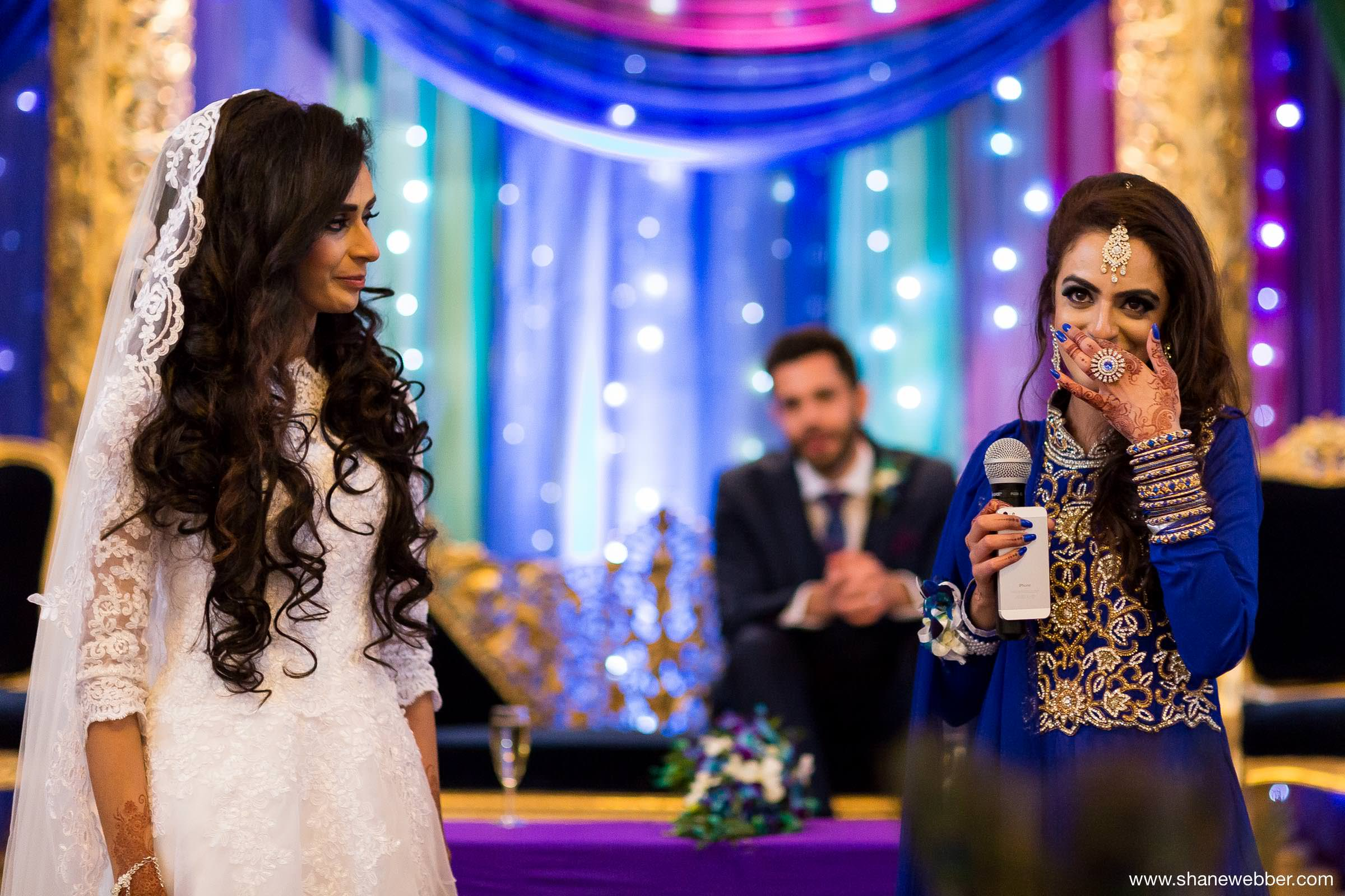 Manchester asian wedding photographer