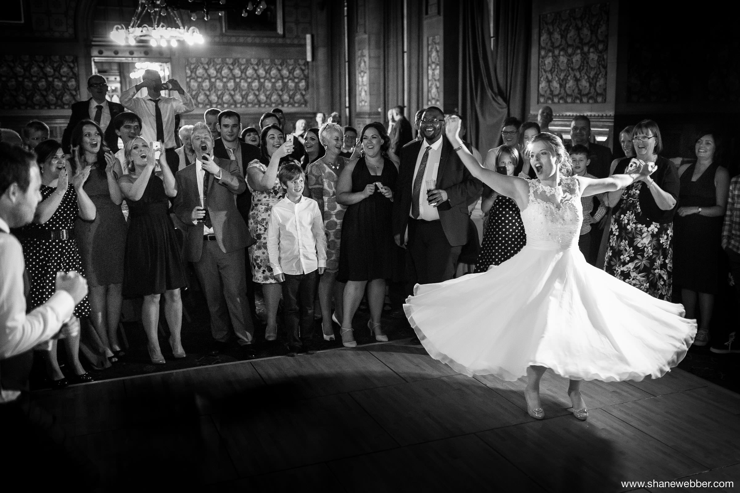 Best Manchester Wedding Photography Of 2015
