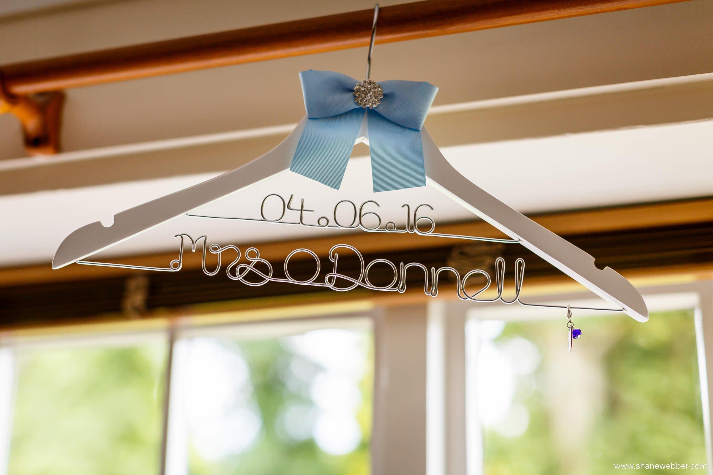Bridal Preparation at Colshaw Hall