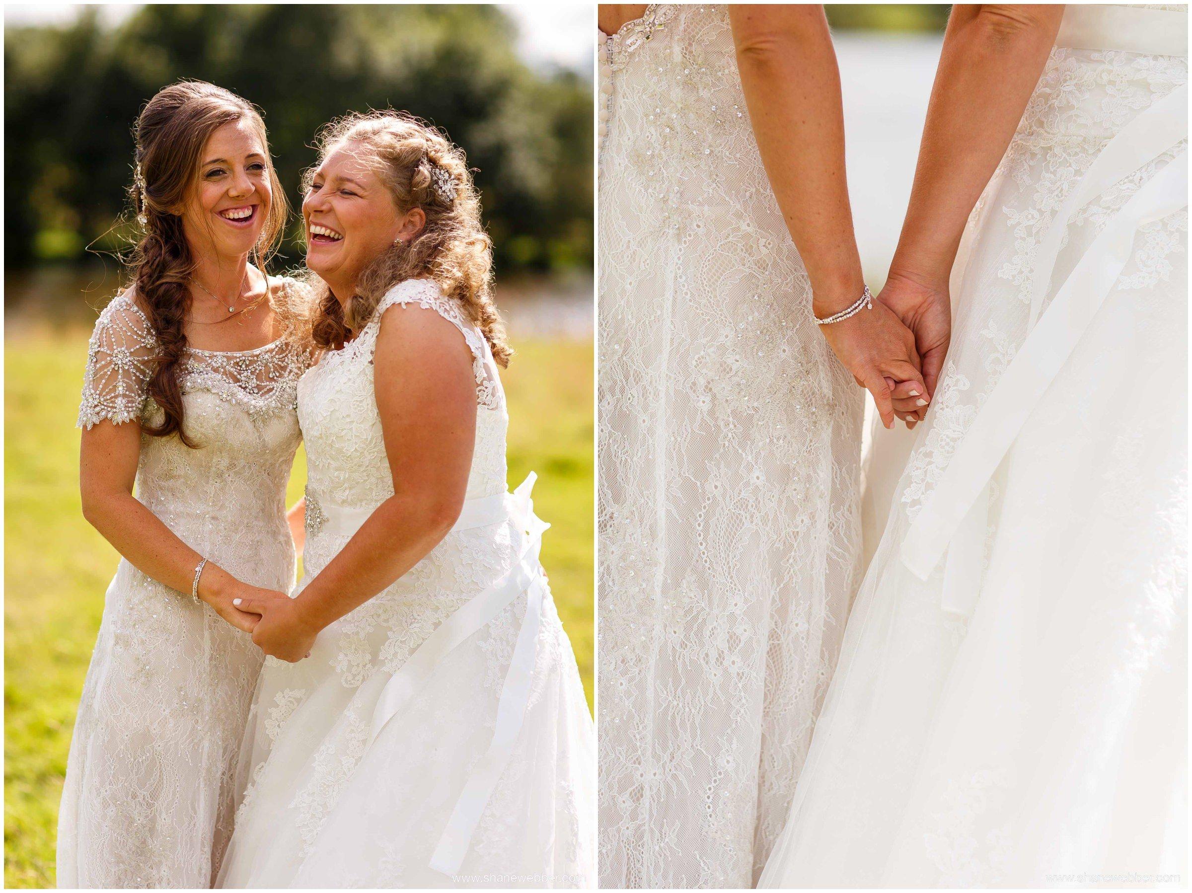 Sandhole Oak Barn Congleton Wedding Photography