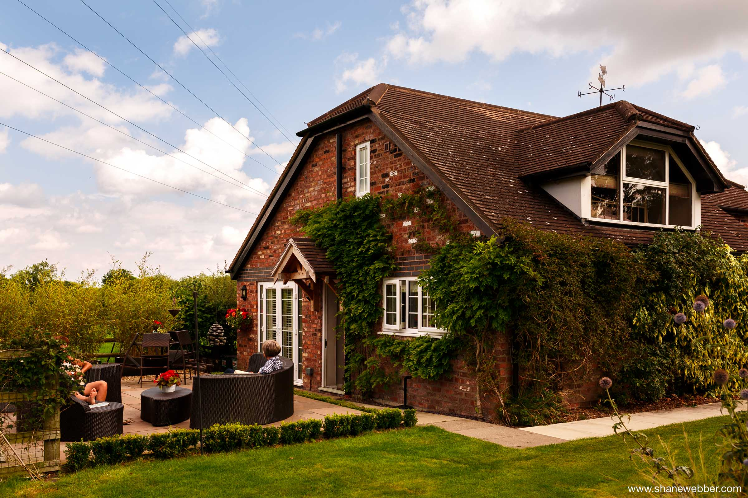 Curlew Cottage Knutsford
