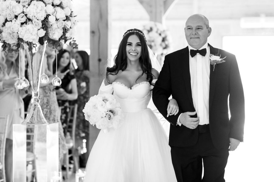 Wedding Photographers In Manchester & Cheshire