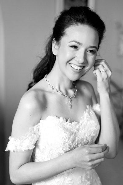 Elegant & Luxury Wedding Photography Cheshire