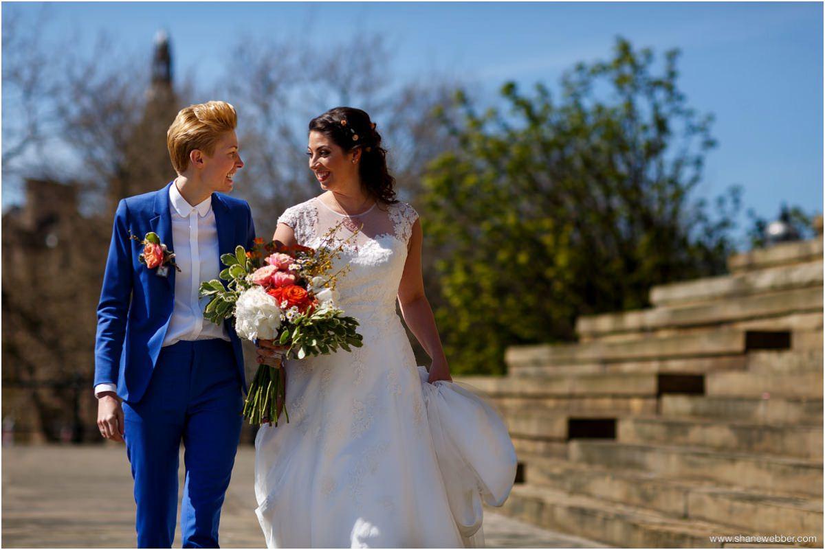 Same sex wedding photography Liverpool