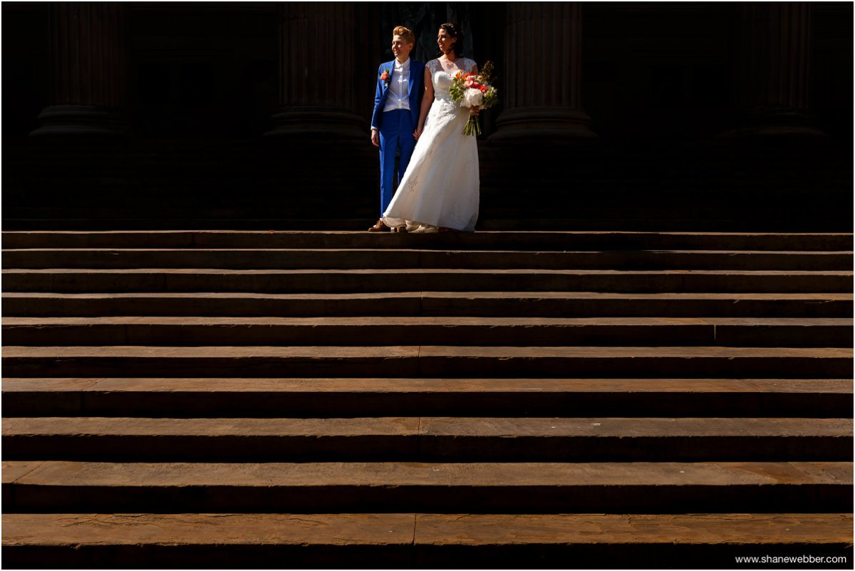 Constellations Liverpool Wedding Photography