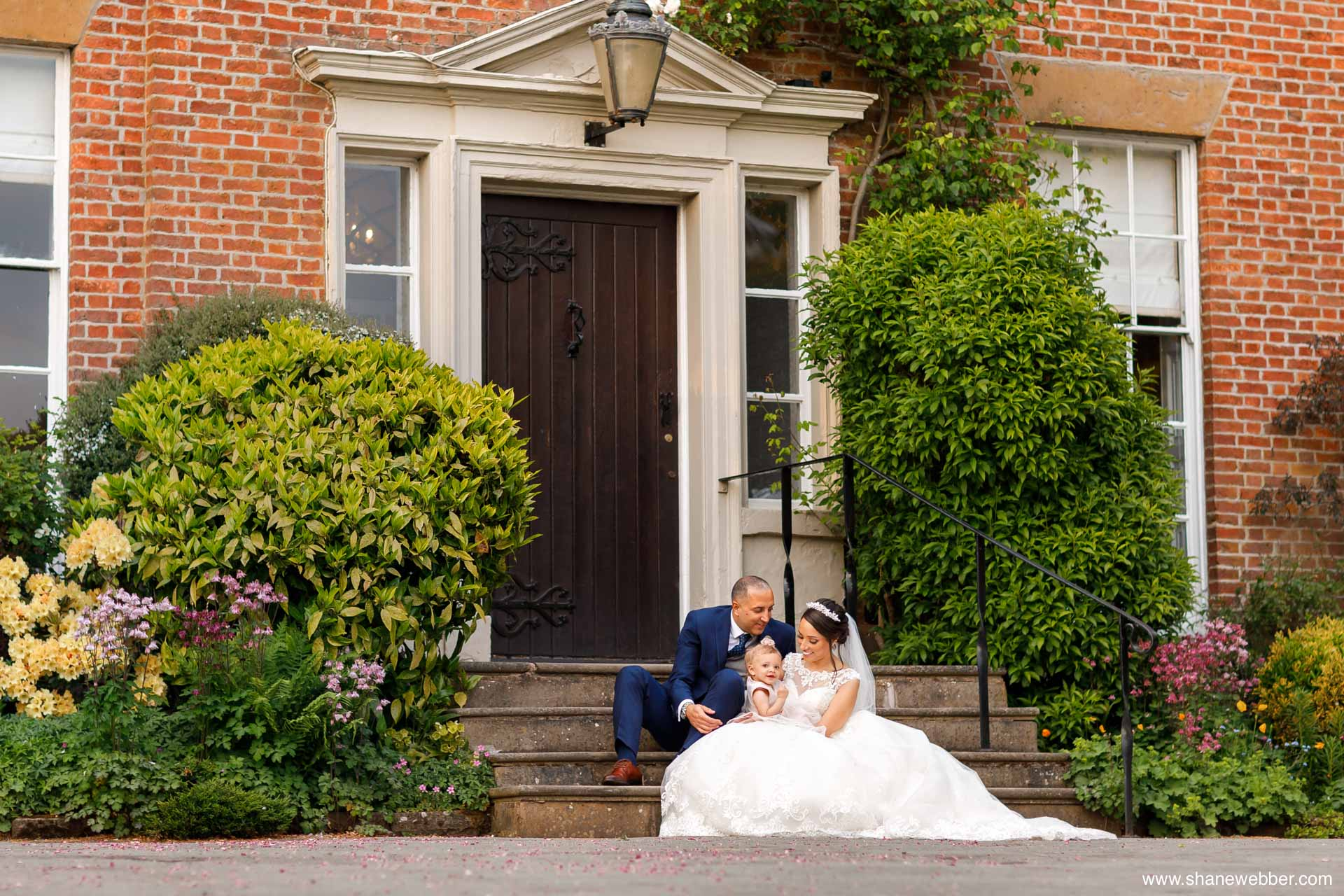 Rivington Hall weddings