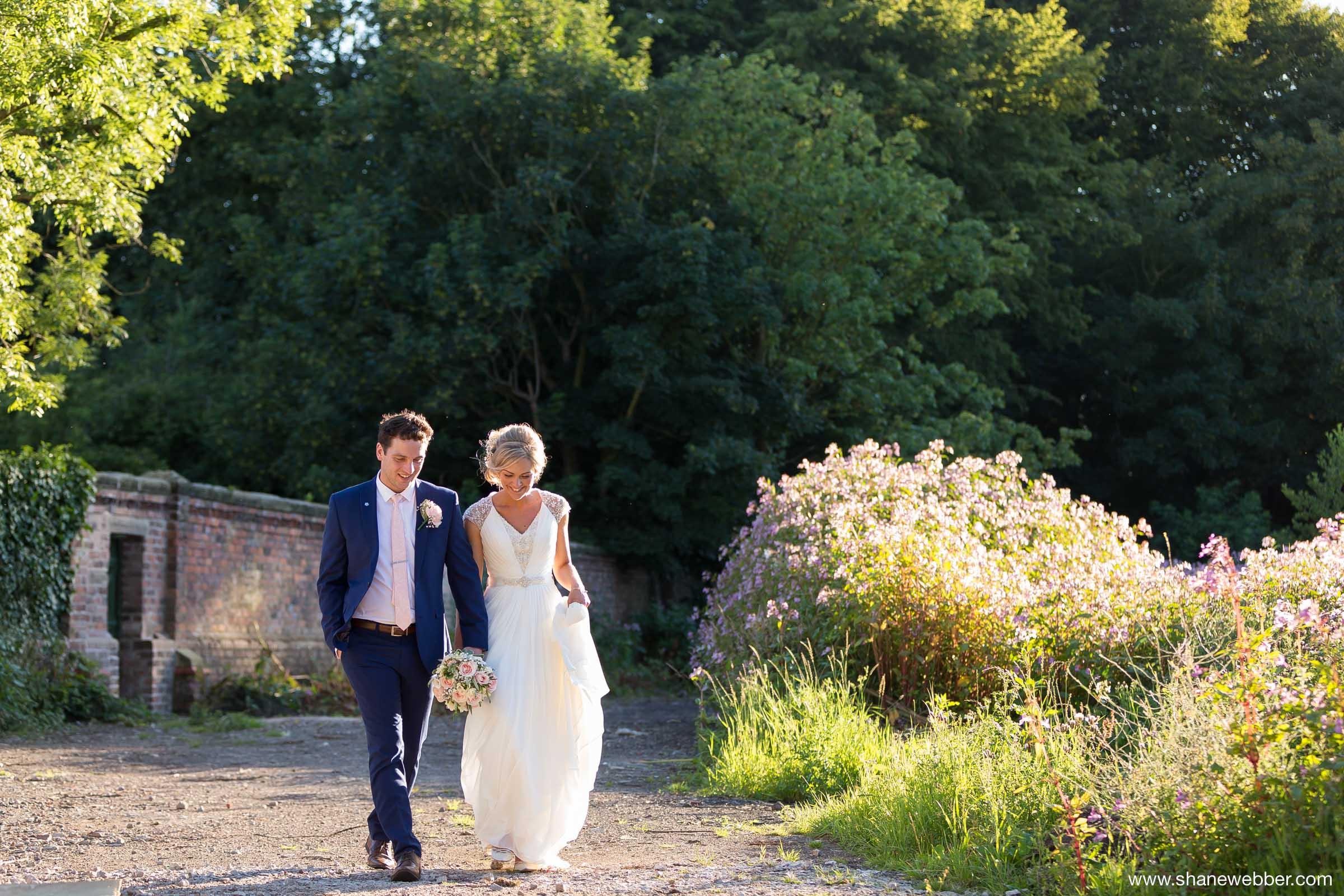 Briars Hall Wedding Photography