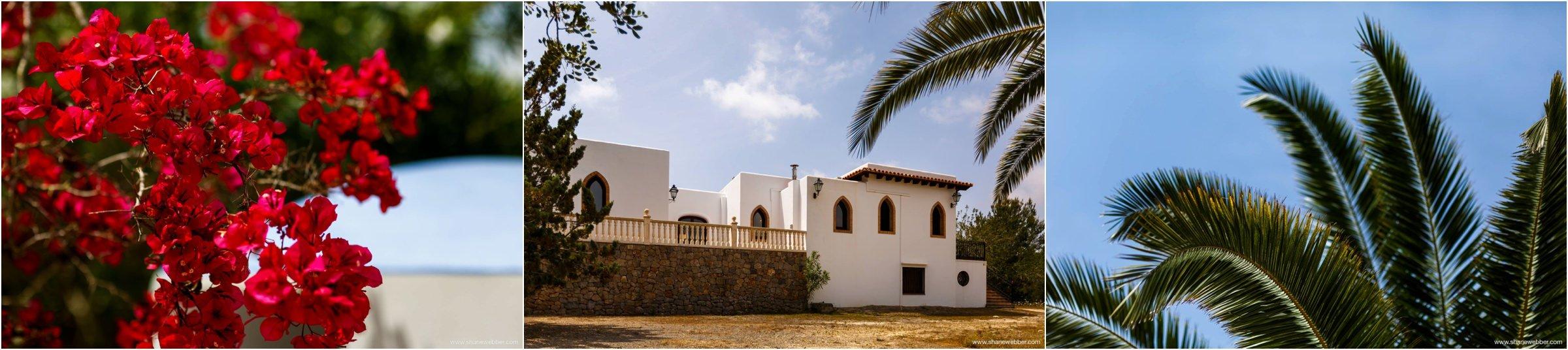Casa Juan Vich Santa Eulalia Ibiza