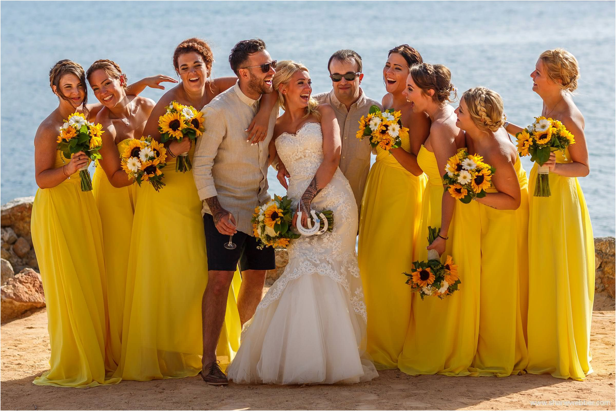 Ses Savines Ibiza Wedding