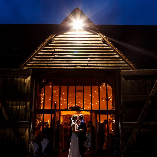 Ufton Court Barn Wedding Photography