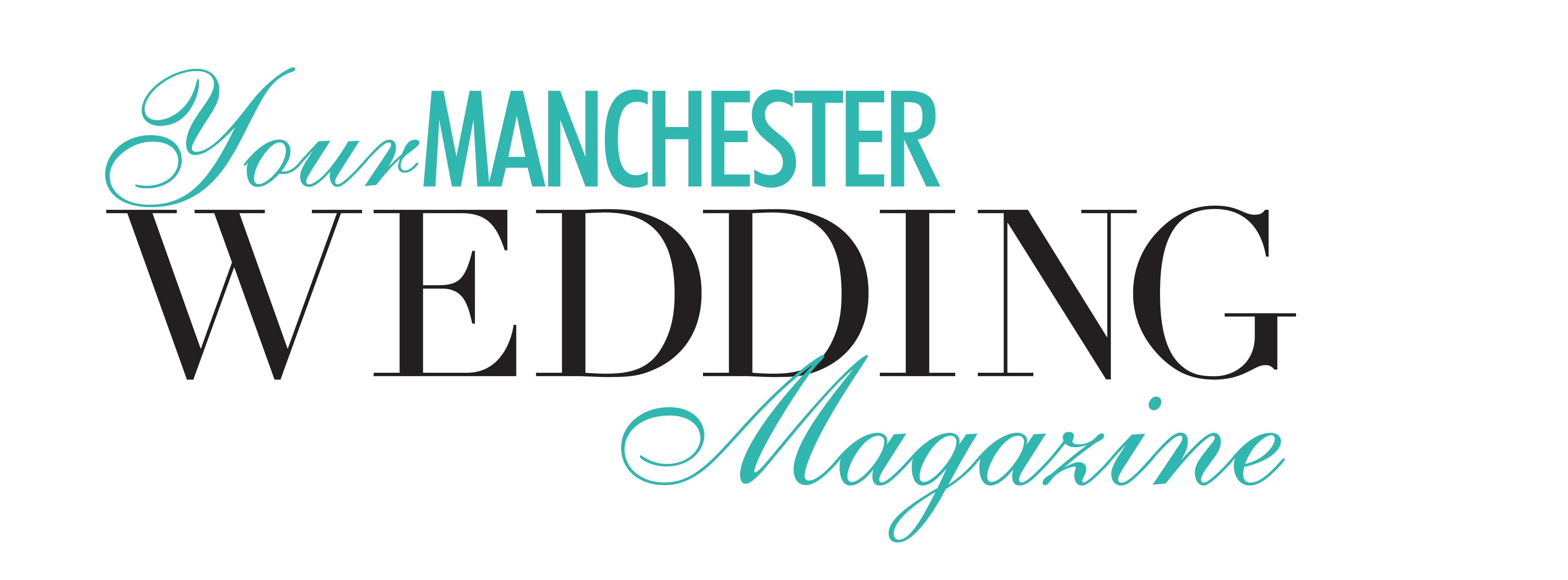 Your Manchester Wedding Magazine Logo