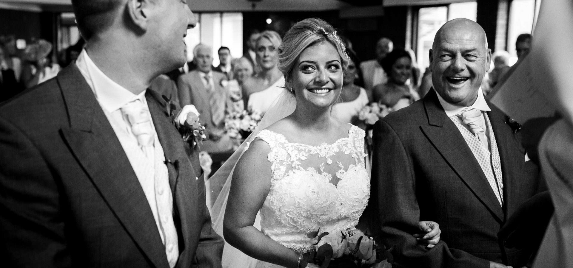 Best North West Wedding Photographer 2016 Awards Nomination