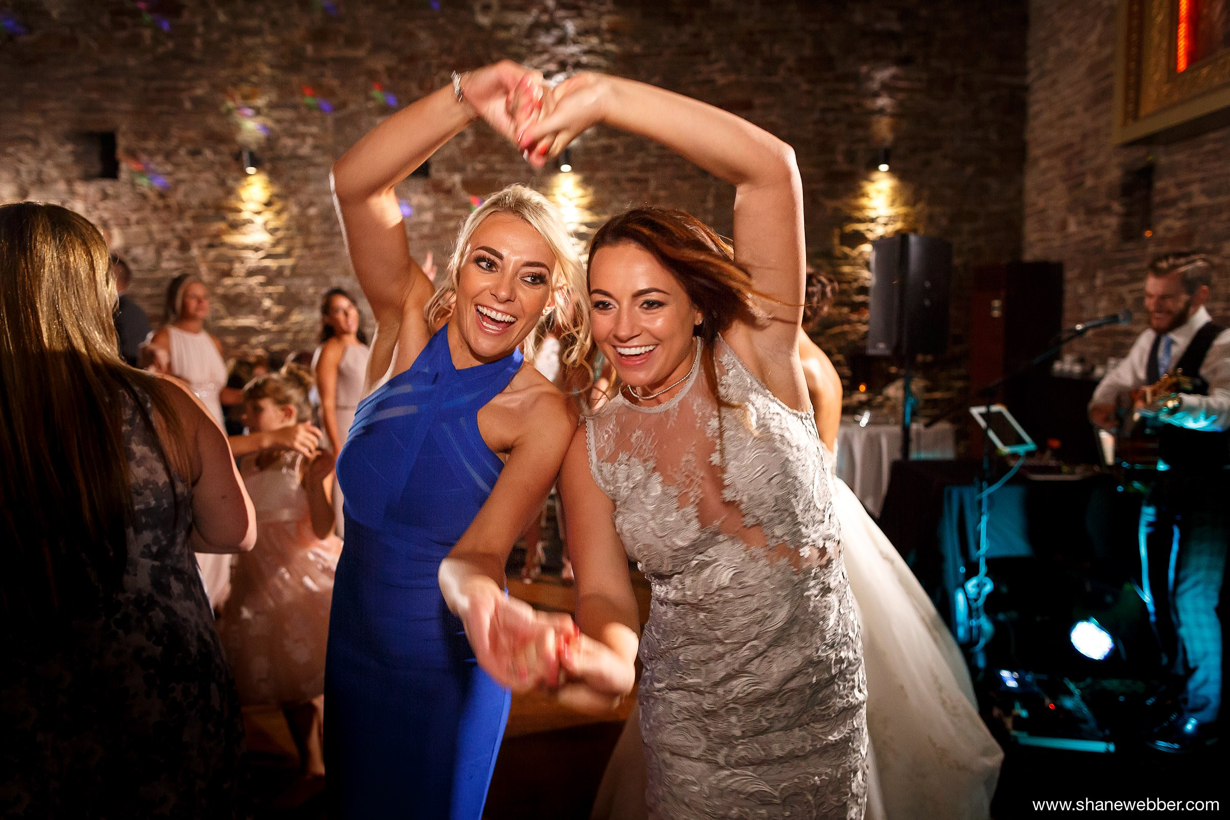 Best North West Wedding Photography