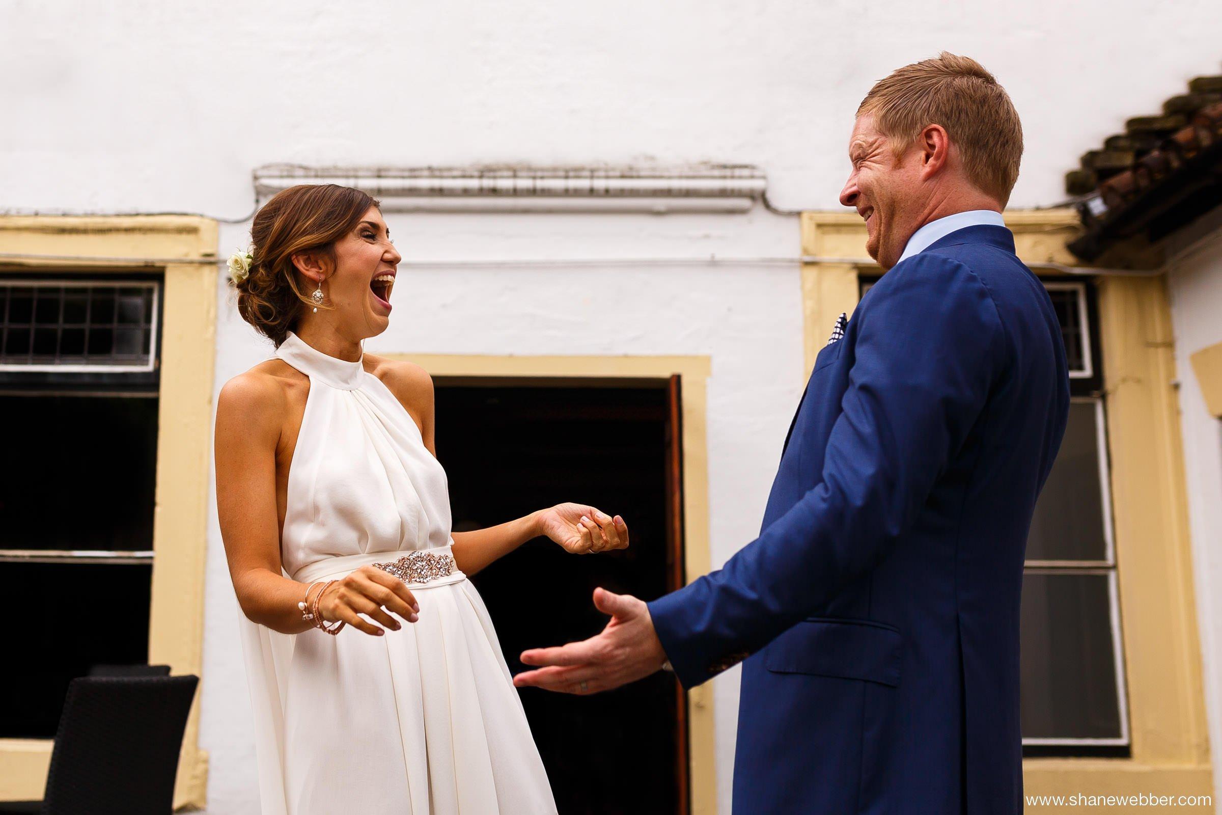 Best natural wedding photos