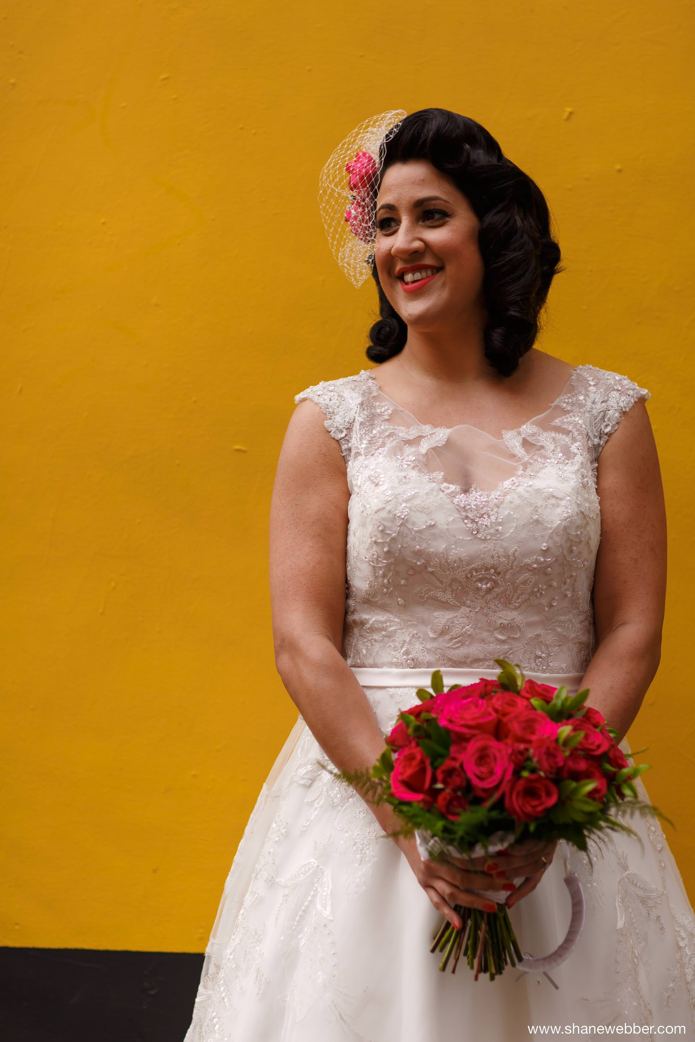Northern Quarter wedding photography Manchester