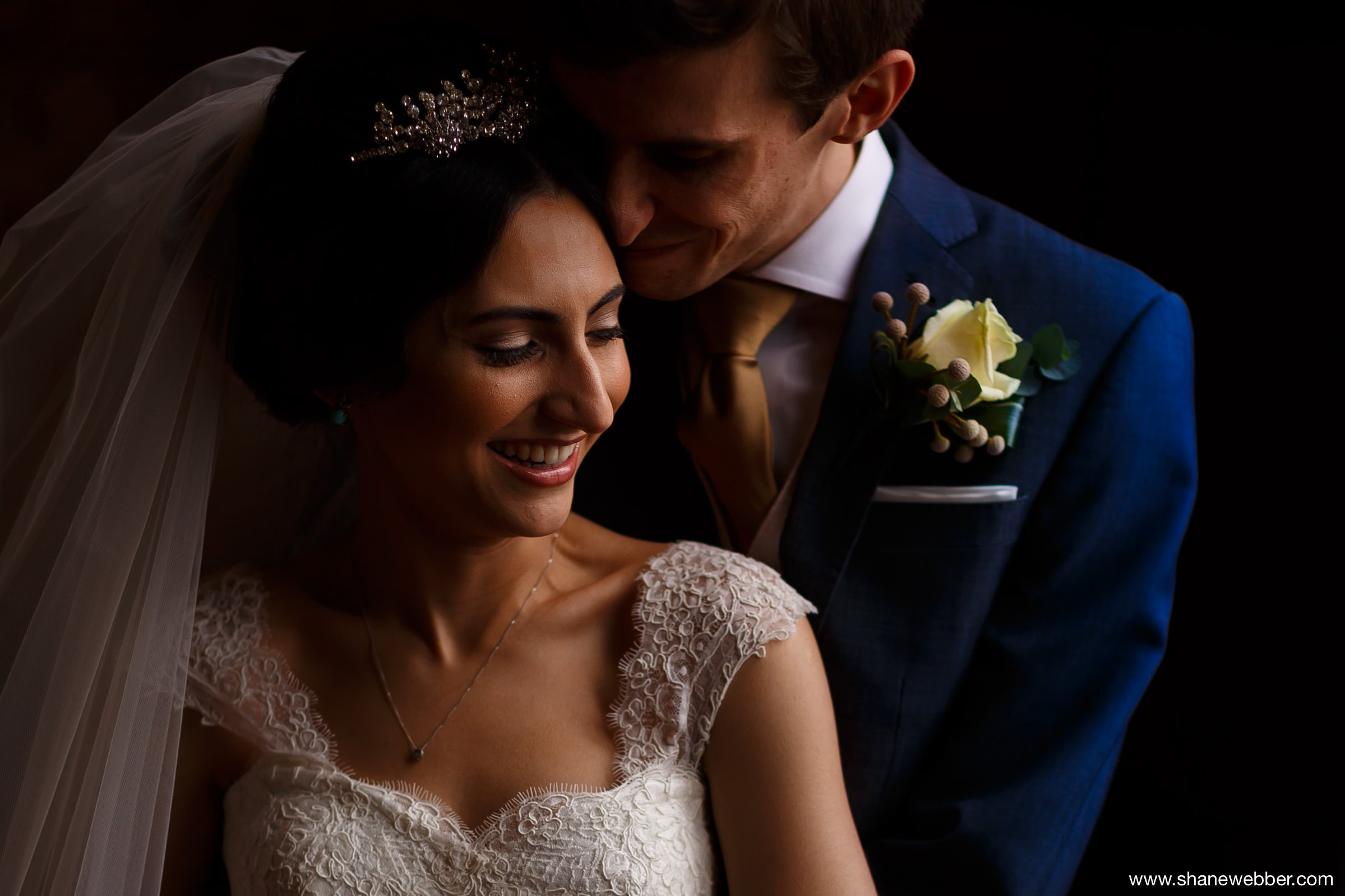 Luxury wedding photographer Manchester
