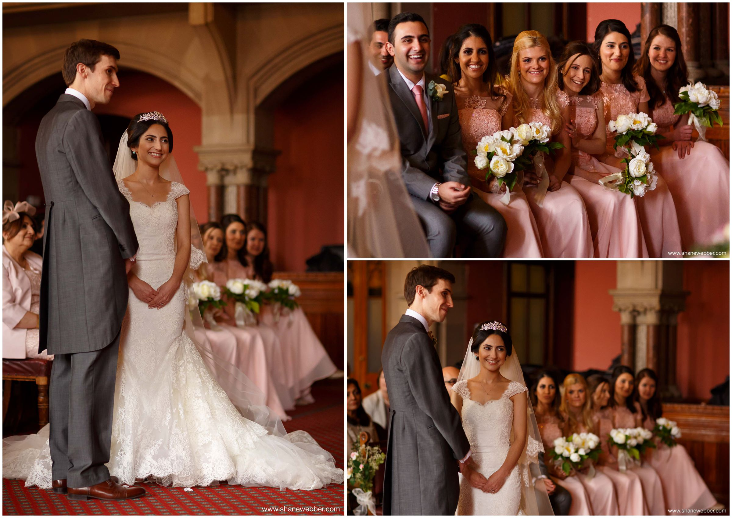 Manchester Town Hall Weddings