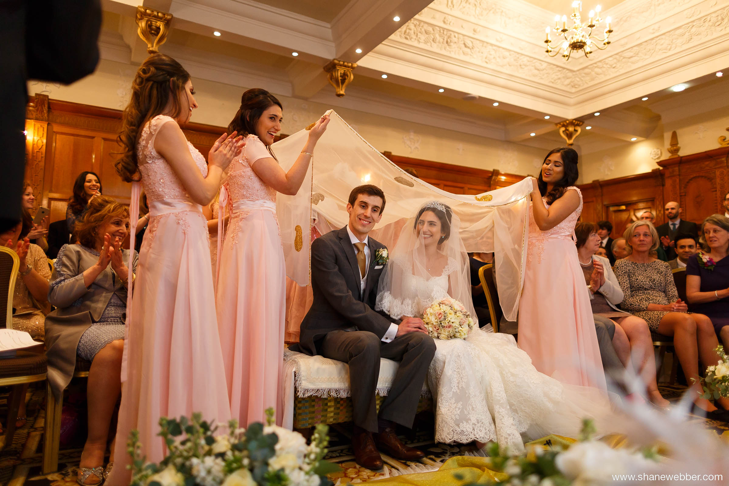Sofreh Aghd wedding pictures