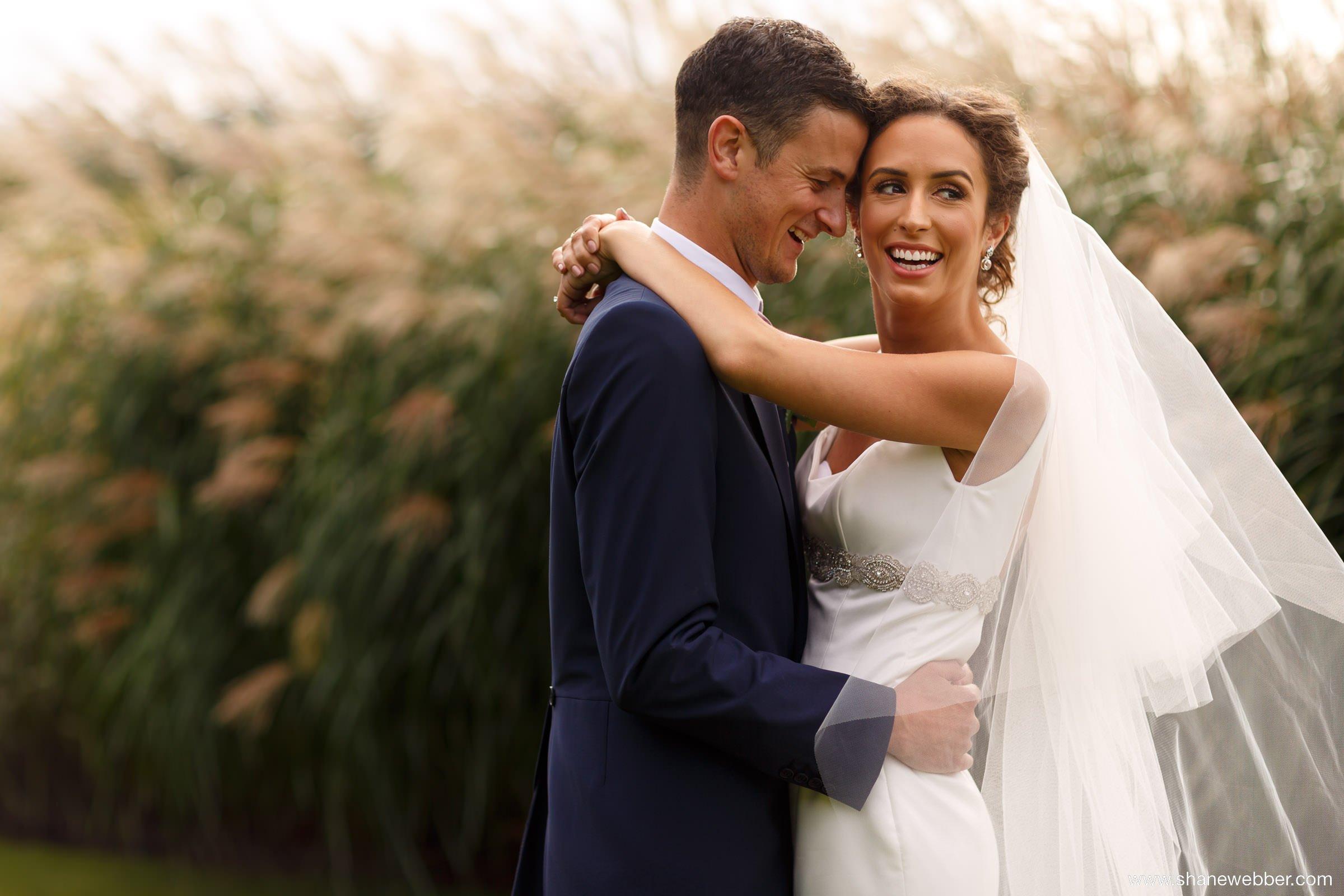 Best Abbeywood Estate Wedding Photographer