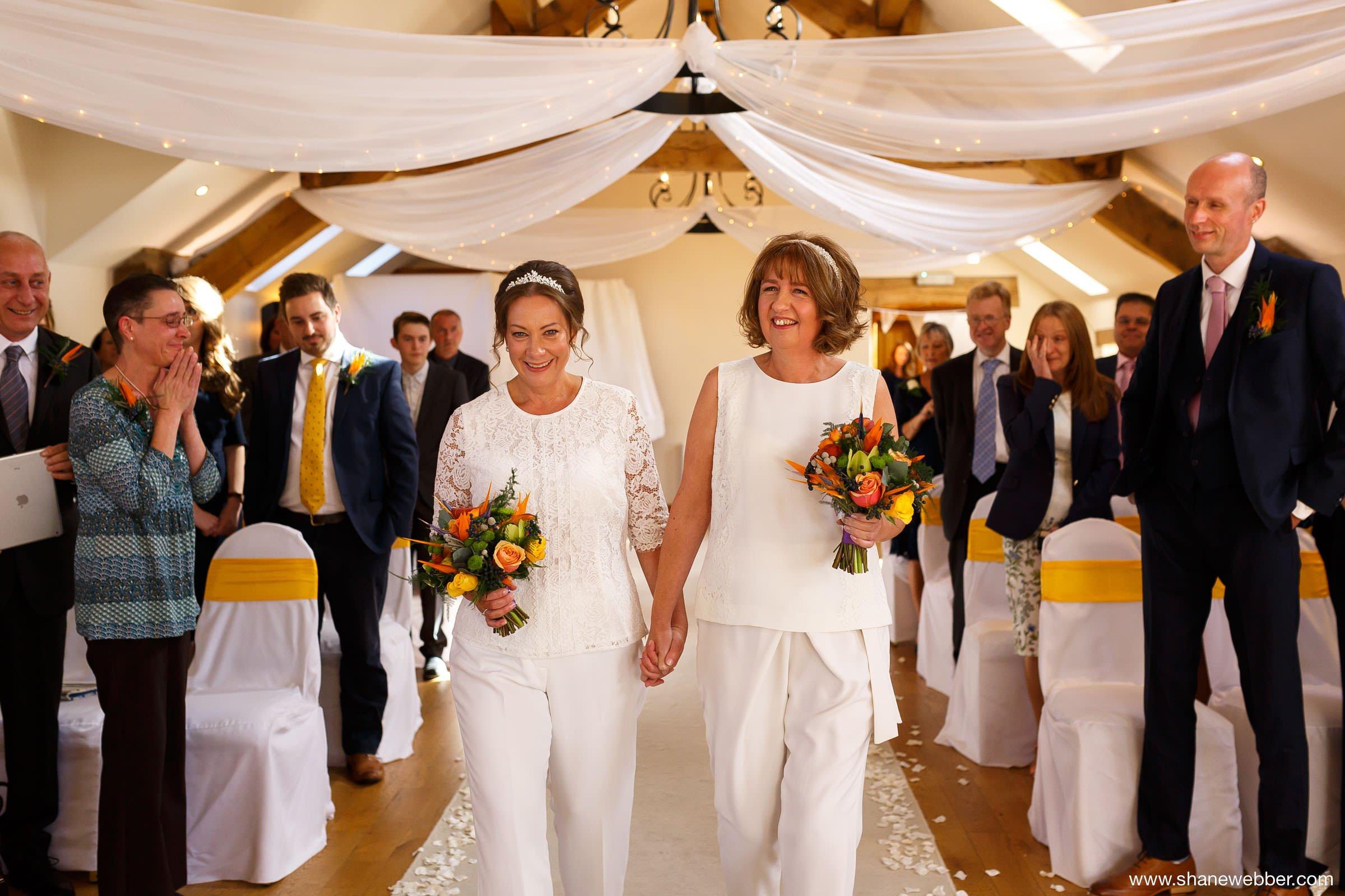 Best Beeston Manor Wedding Photography 2016