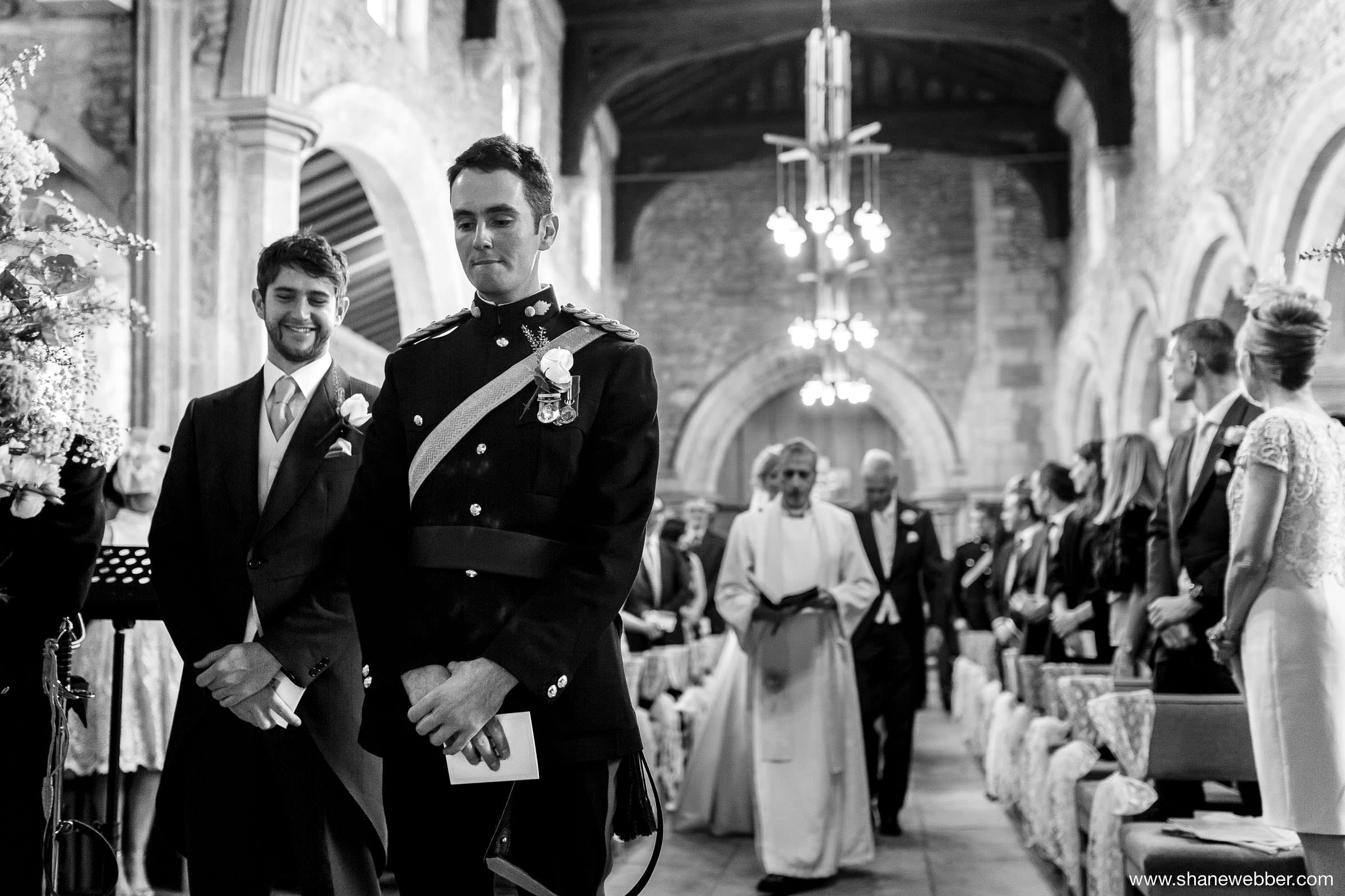Best Documentary Wedding Photographer Manchester 2016