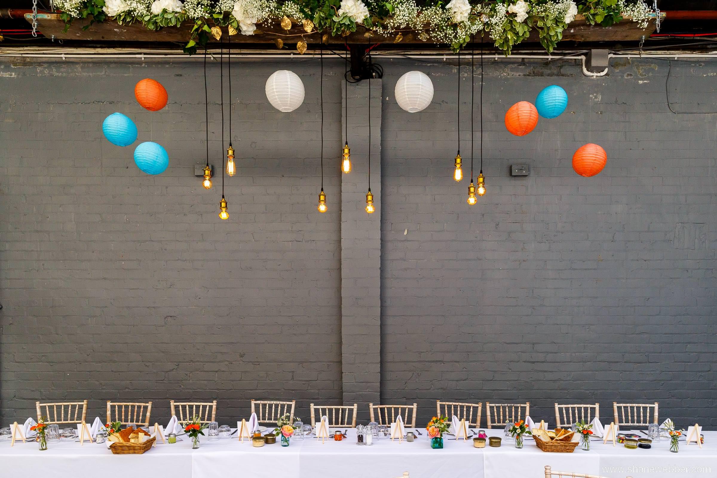 Best DIY Manchester Wedding Ideas