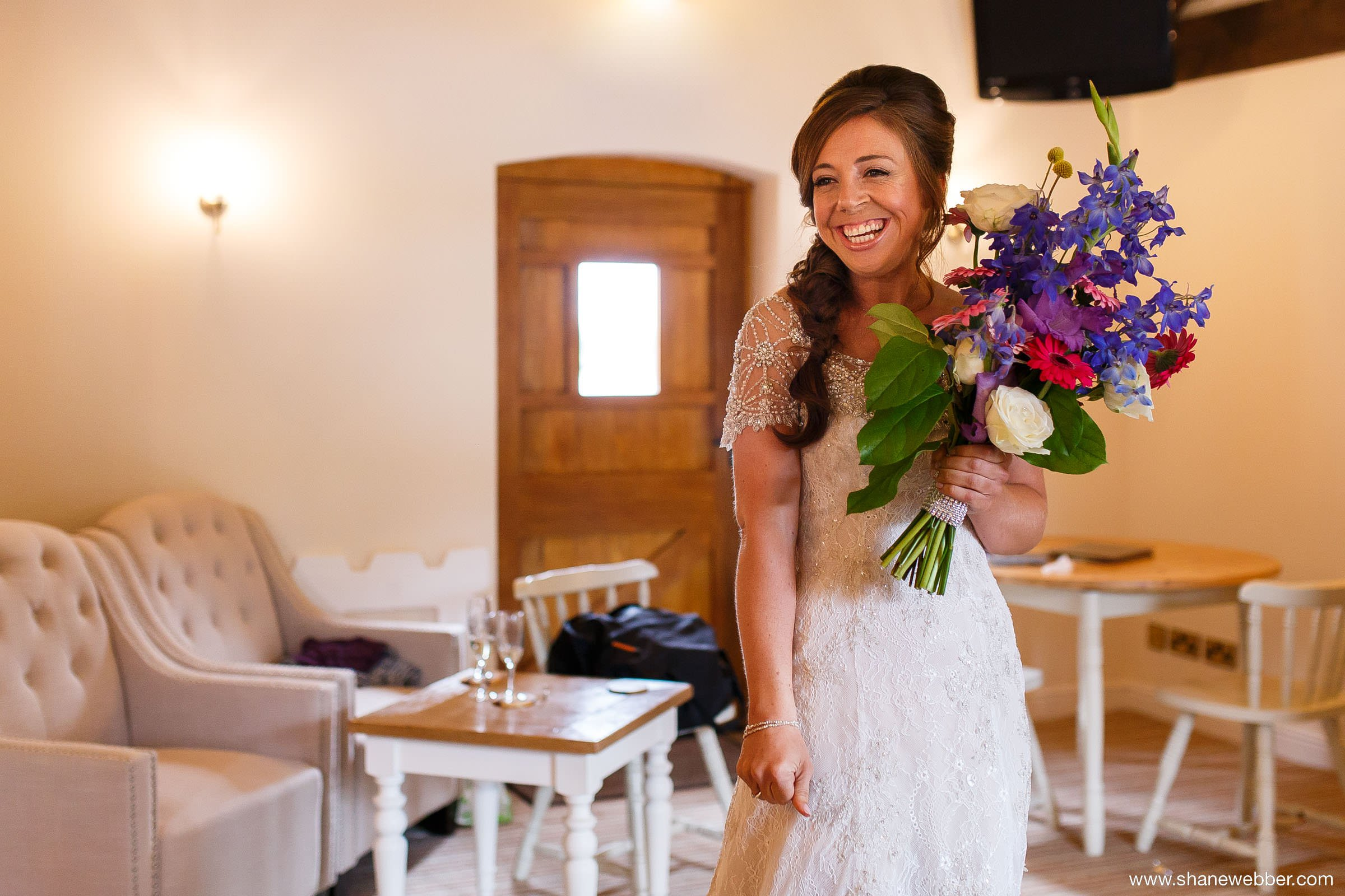 Sandhole Oak Barn Best Wedding Photography 2016