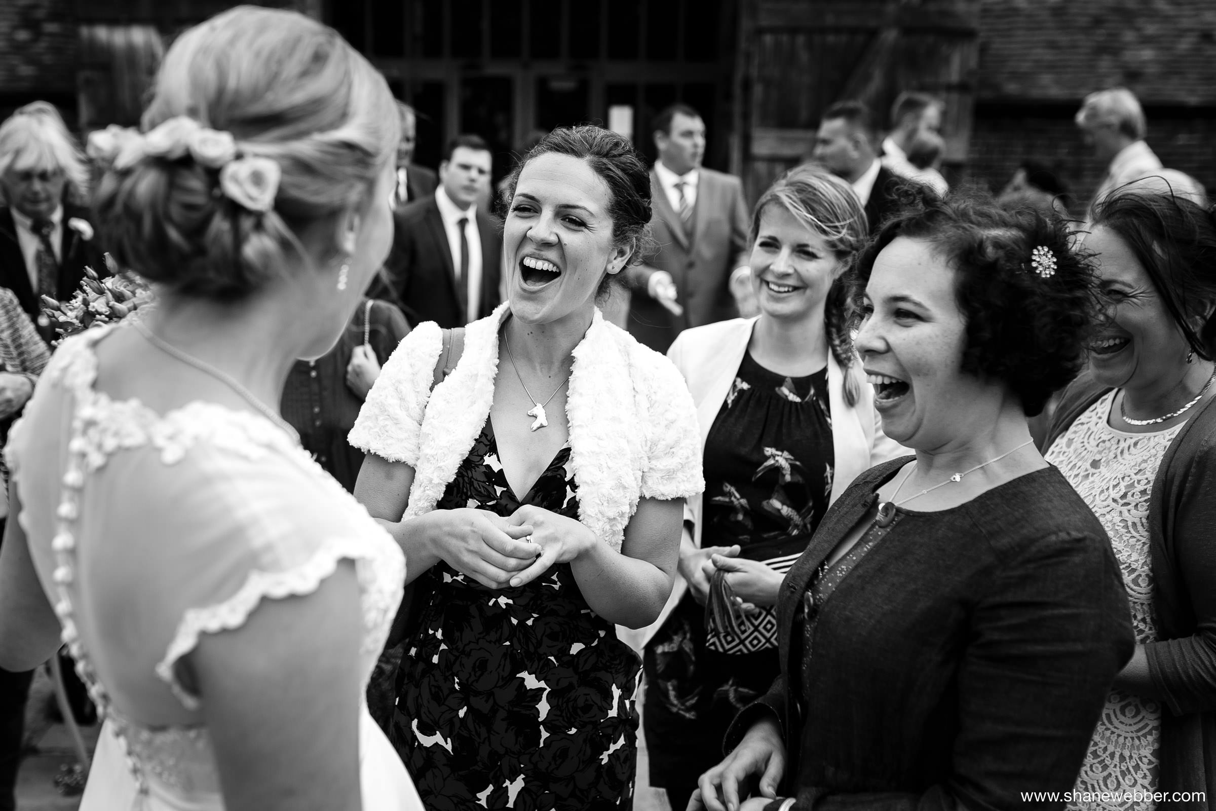 Best Black and white wedding photos of 2016