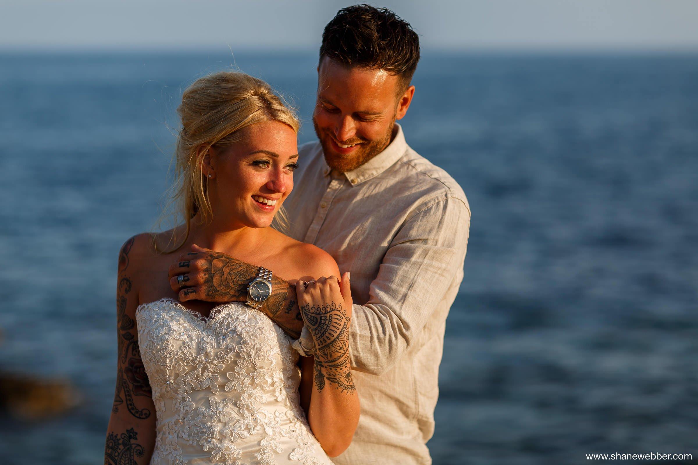 Best Manchester Destination Wedding Photographer
