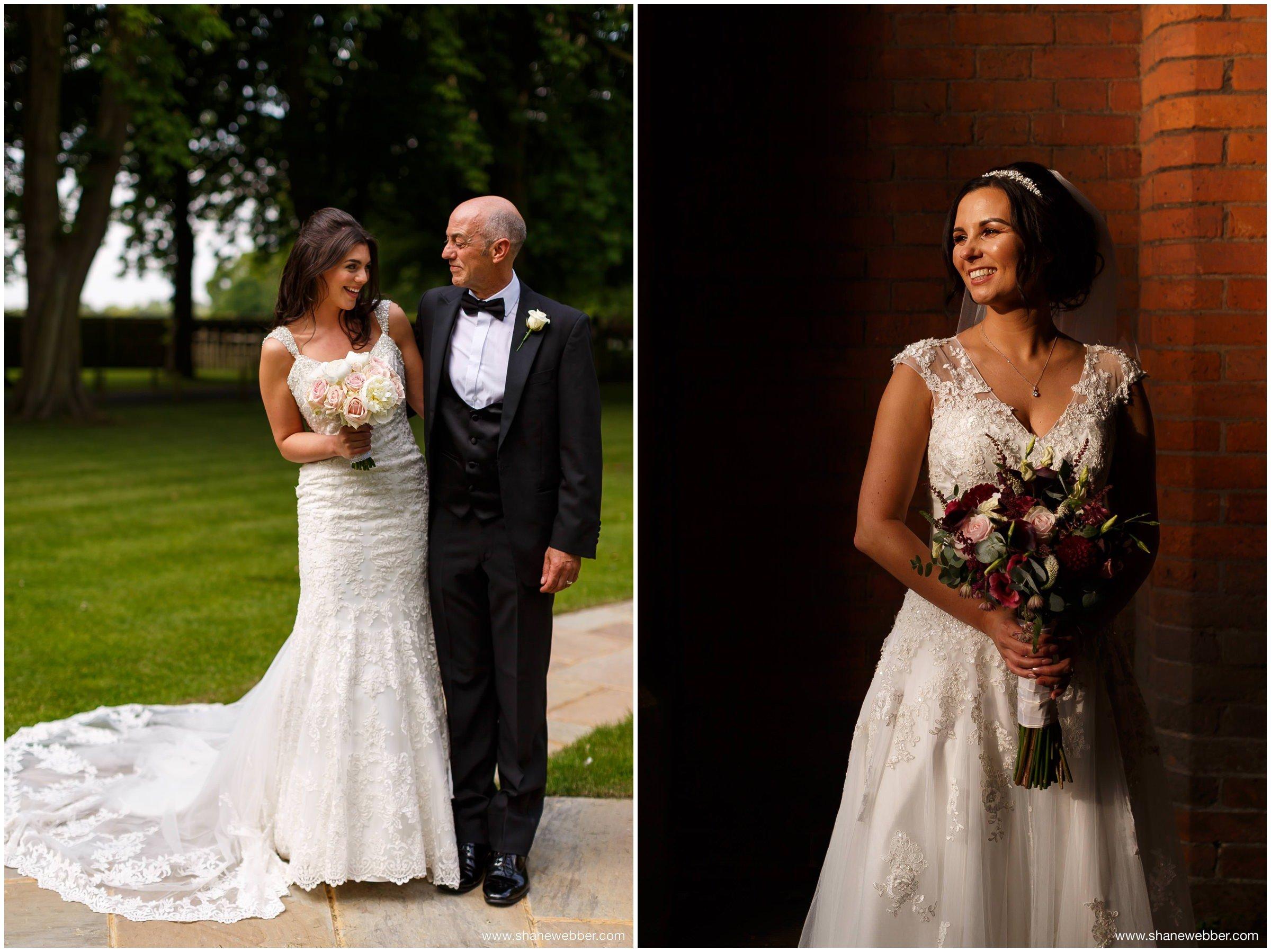Colshaw Hall Wedding Photography 2016