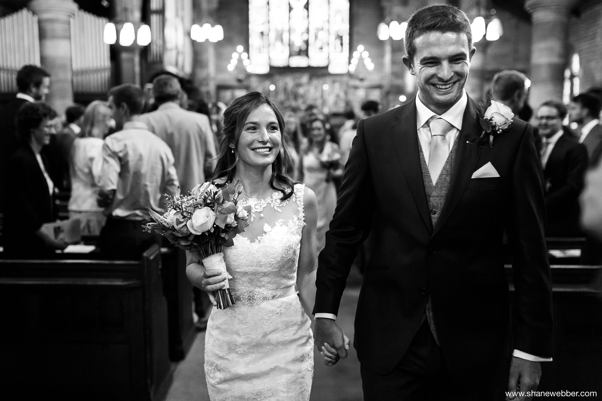 Best Manchester wedding pictures of 2016