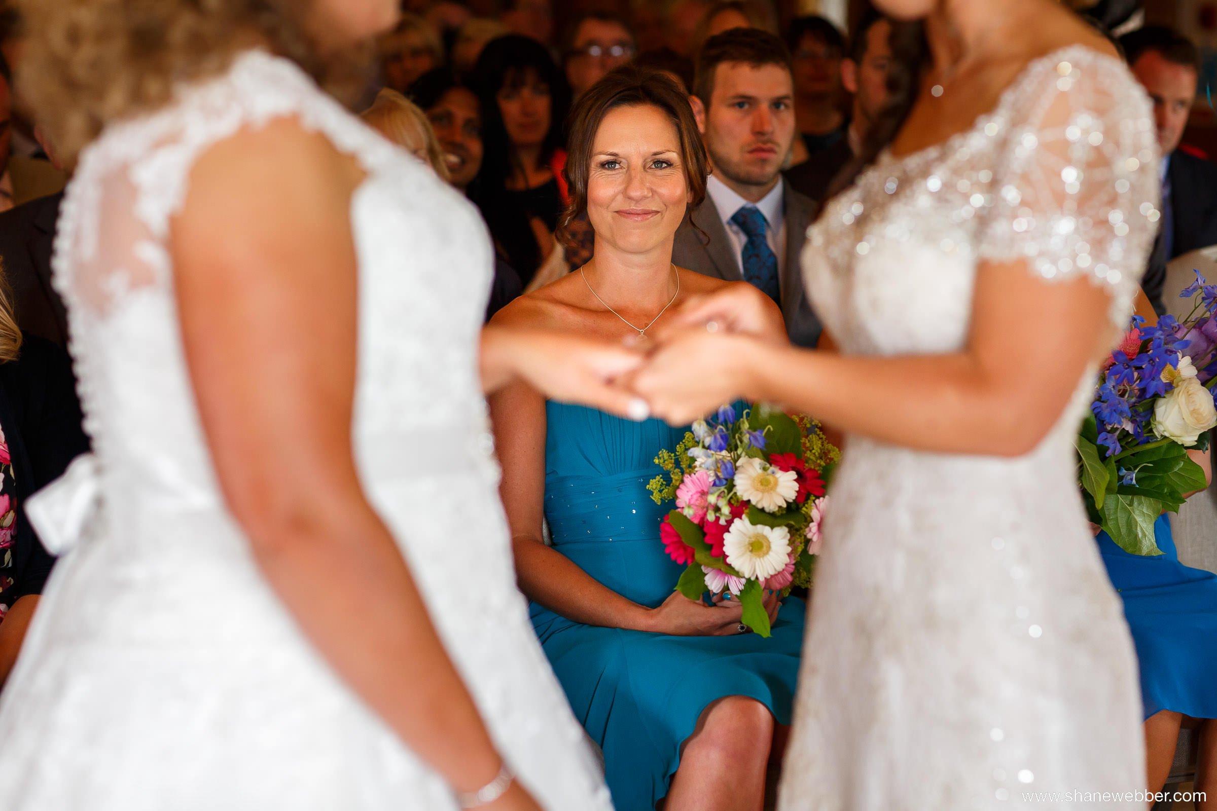 Emotional Wedding Photography Manchester