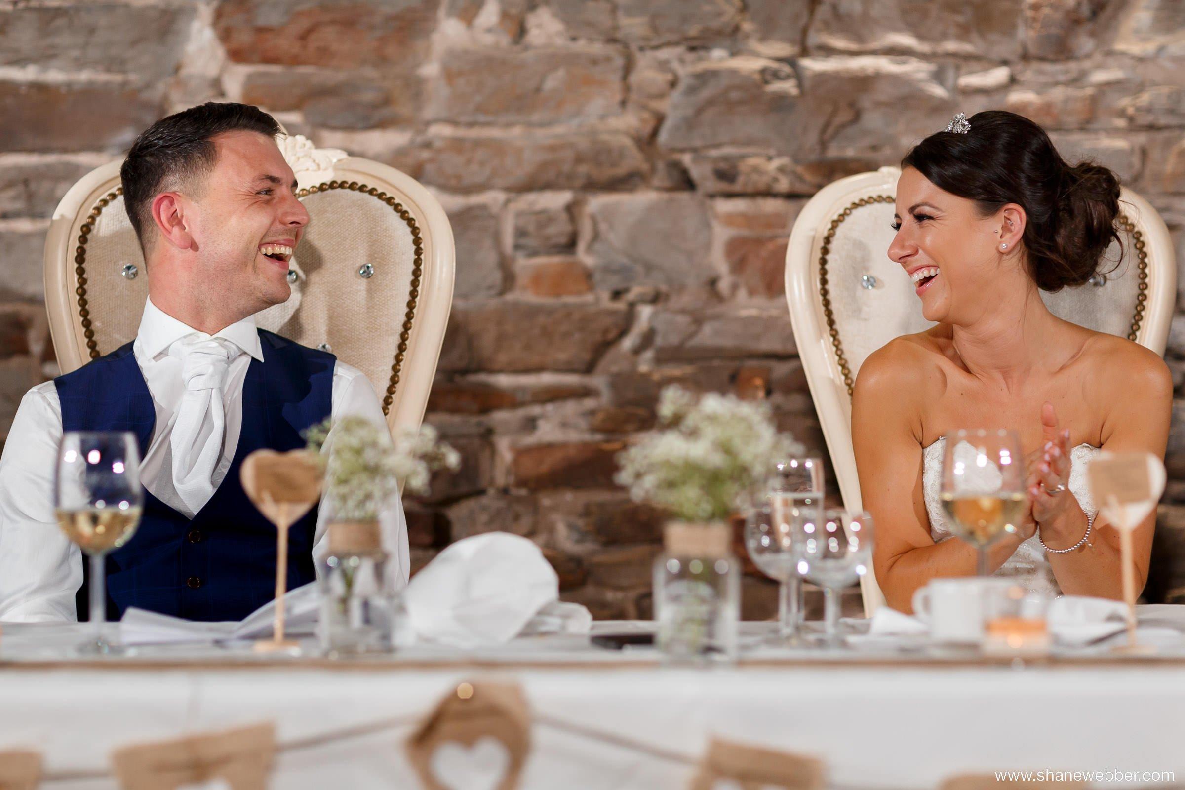 Lancashire Manor Wedding {photos