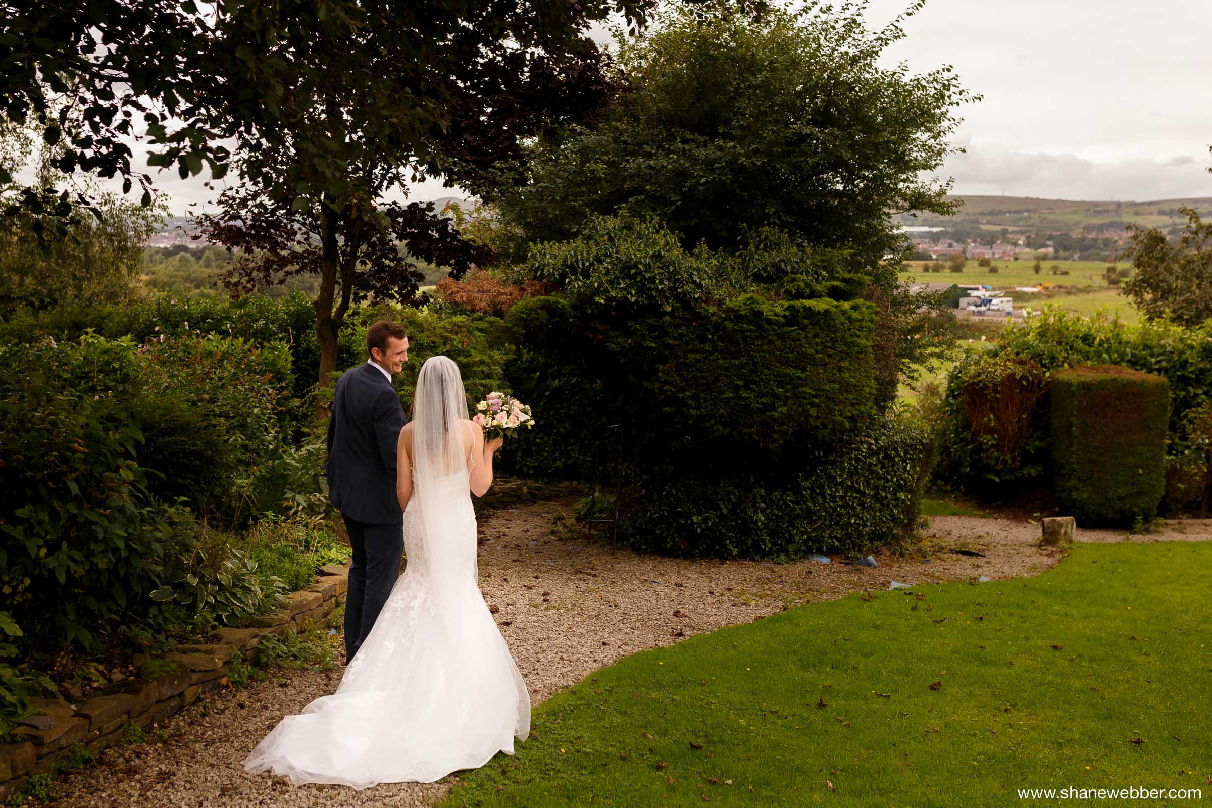 Bellavista Rochdale wedding photos