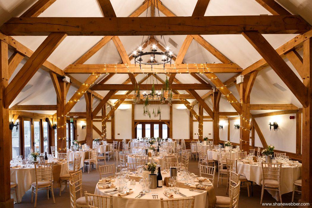 Sandhole Oak Barn Wedding Photos