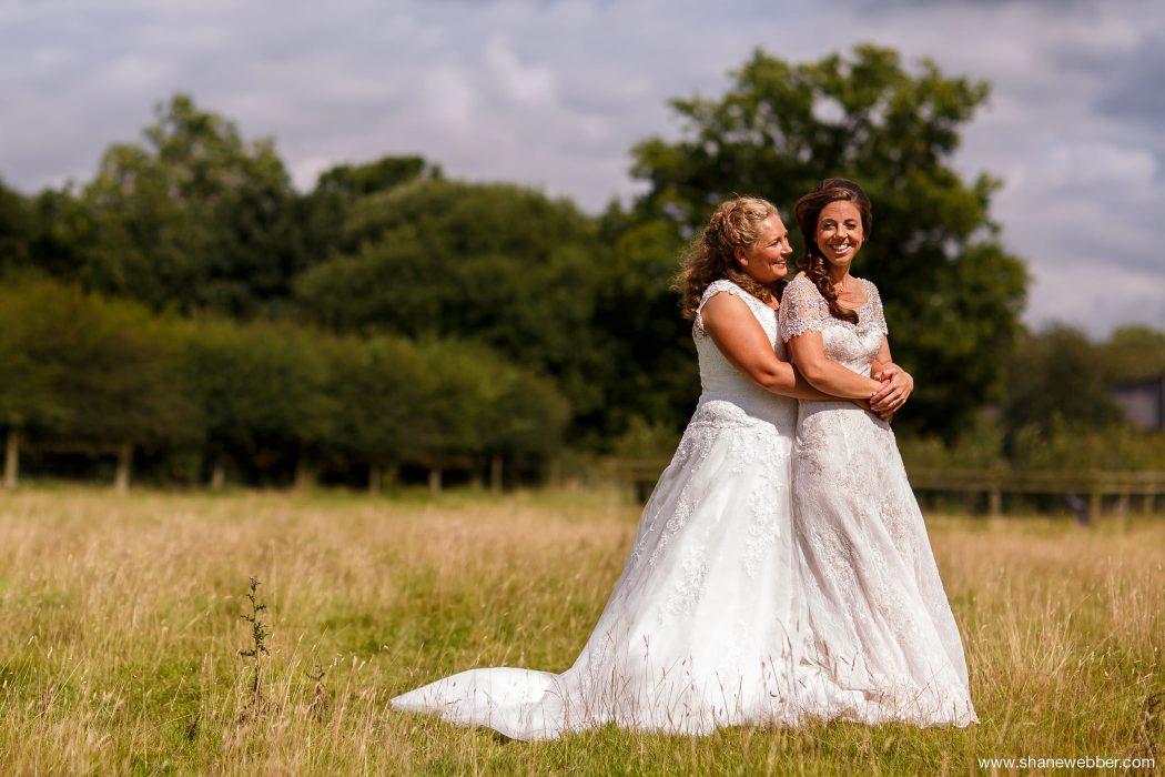 Same sex wedding photographer Manchester