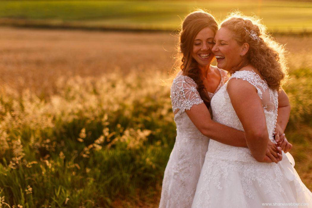 Best same sex wedding photographer UK