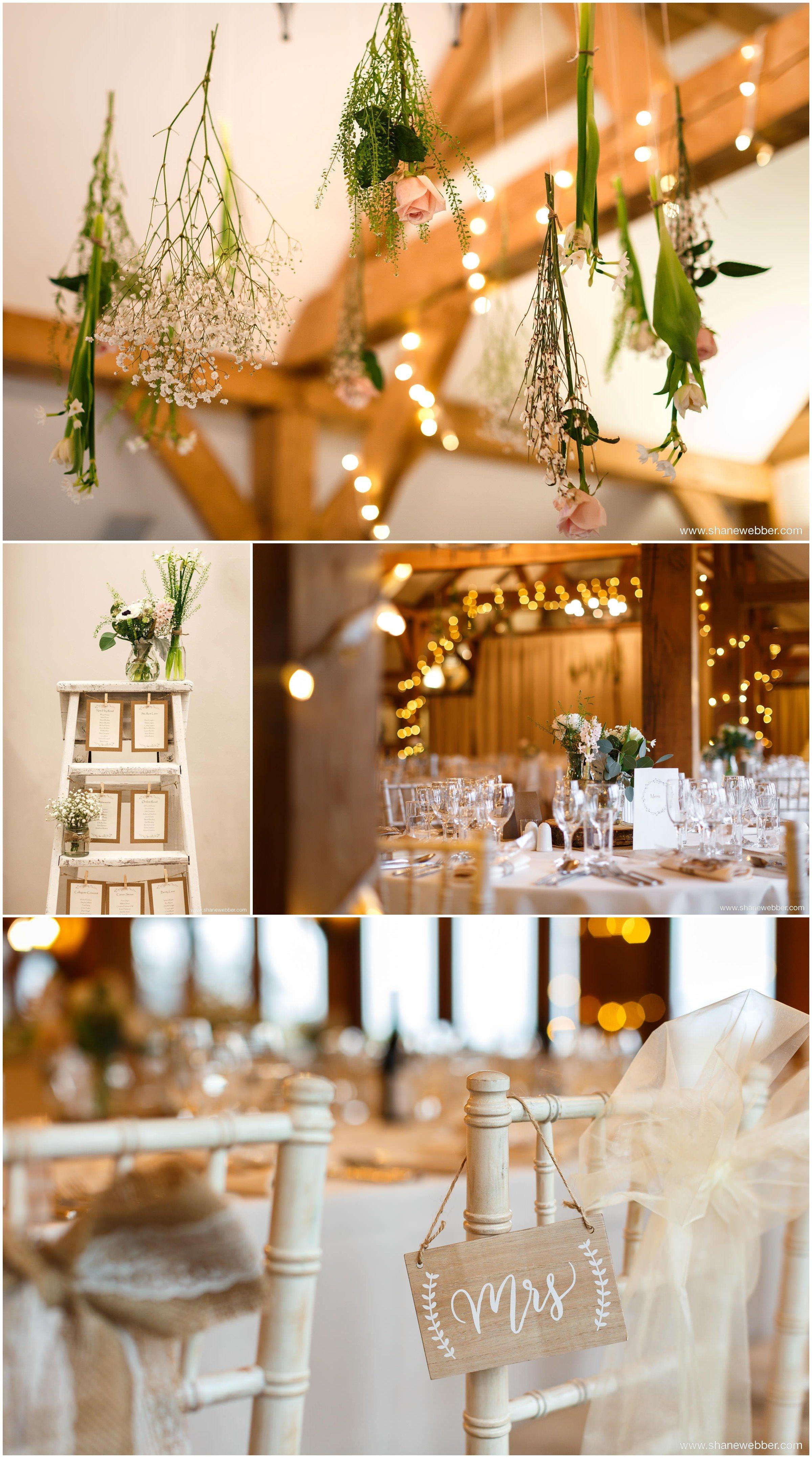 Sandhole Oak Barn wedding venue
