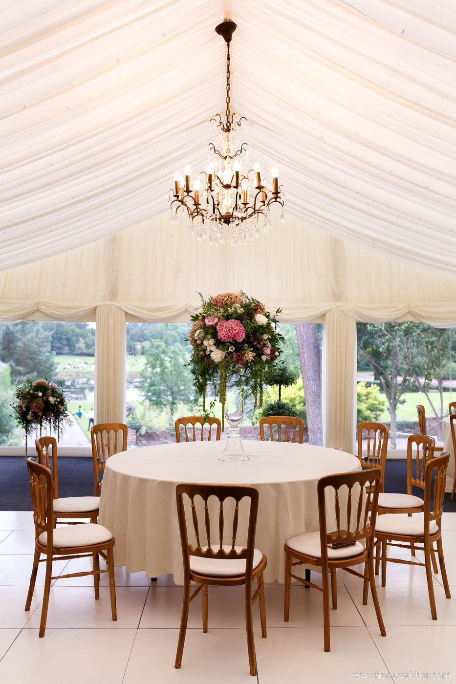 Wedding photos of Capesthorne Hall