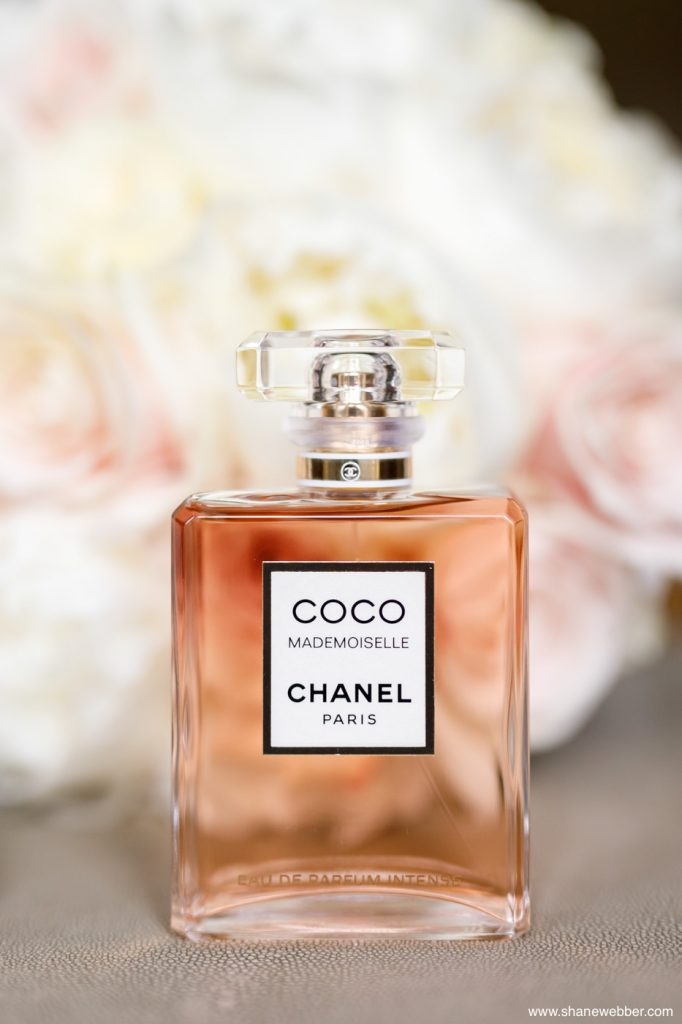 coco chanel permfume