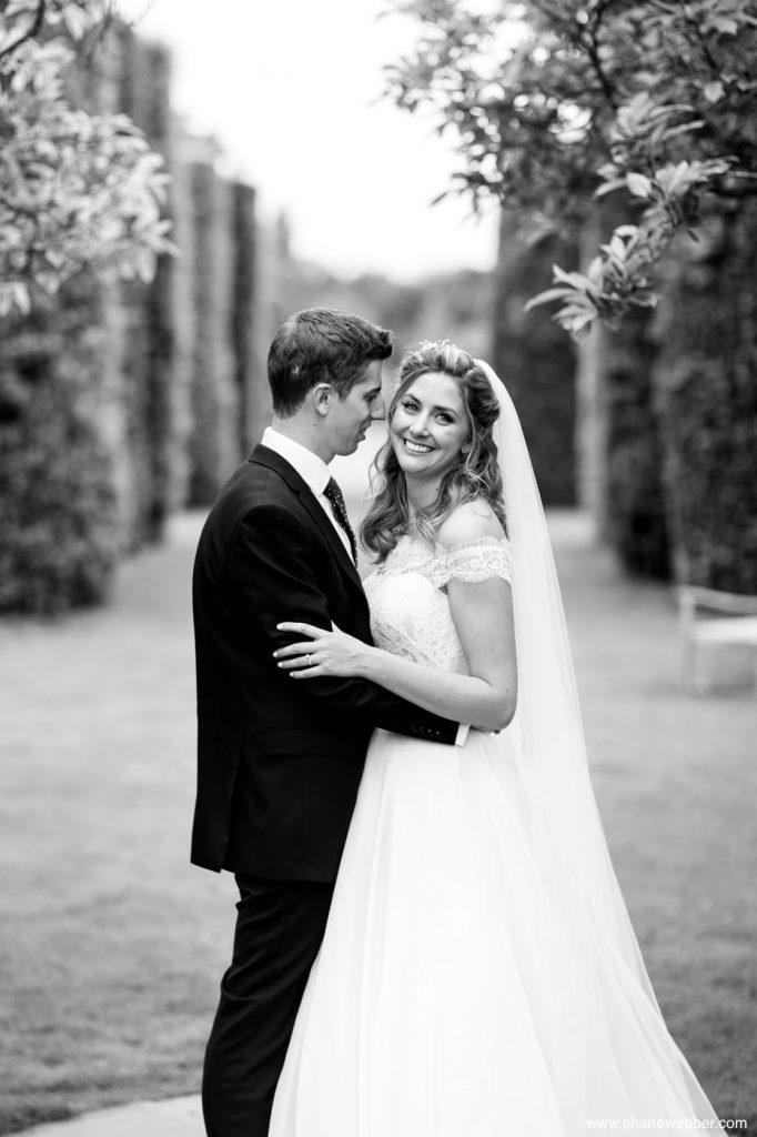 capesthrorne hall weddings