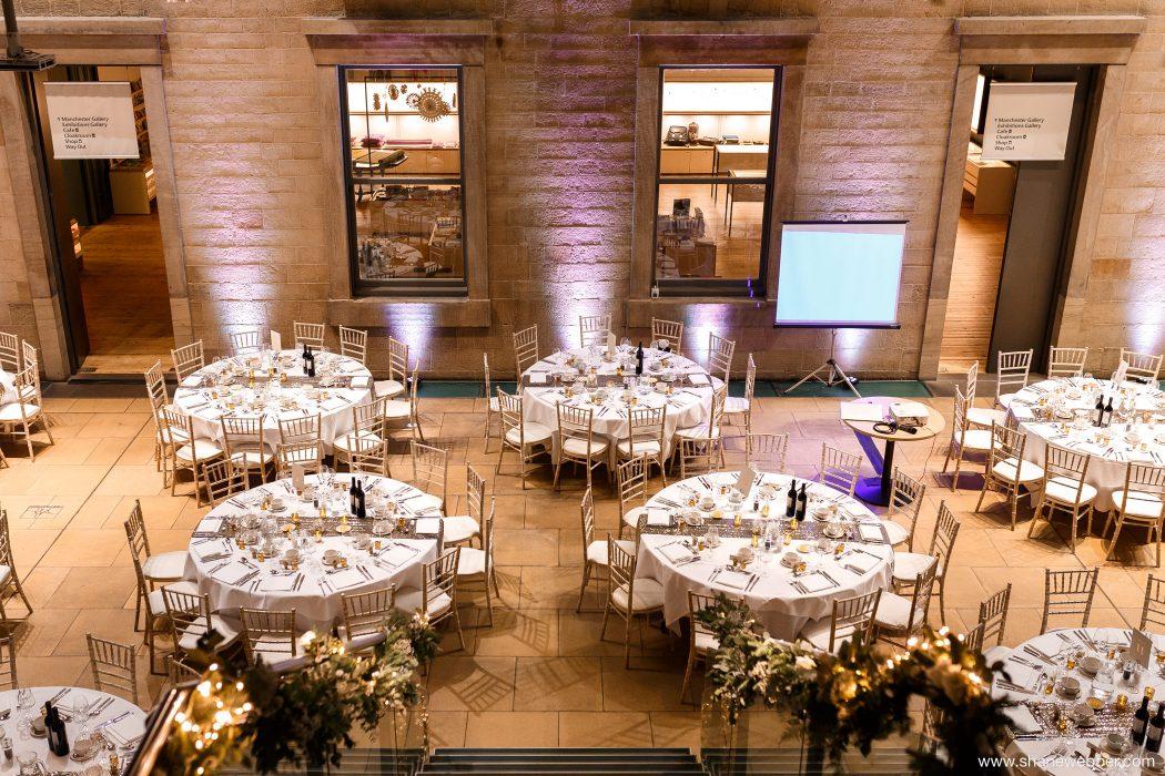 Manchester Art Gallery wedding photography