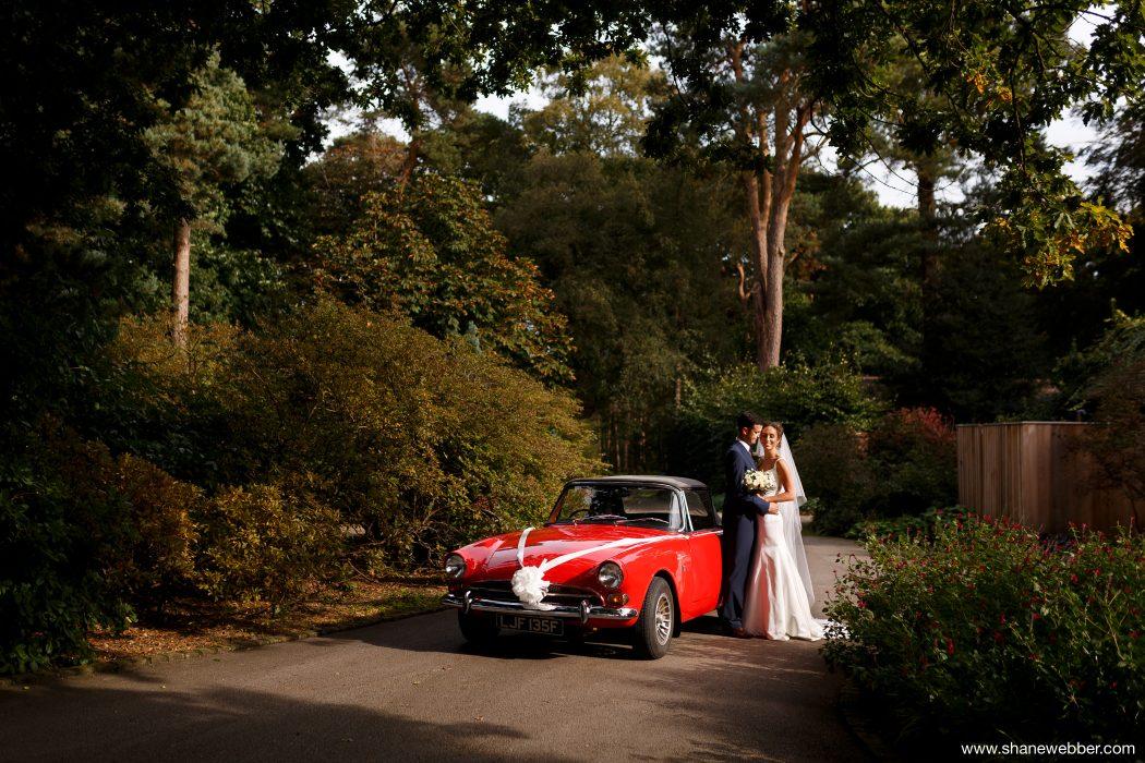 Merrydale Manor Summer Wedding