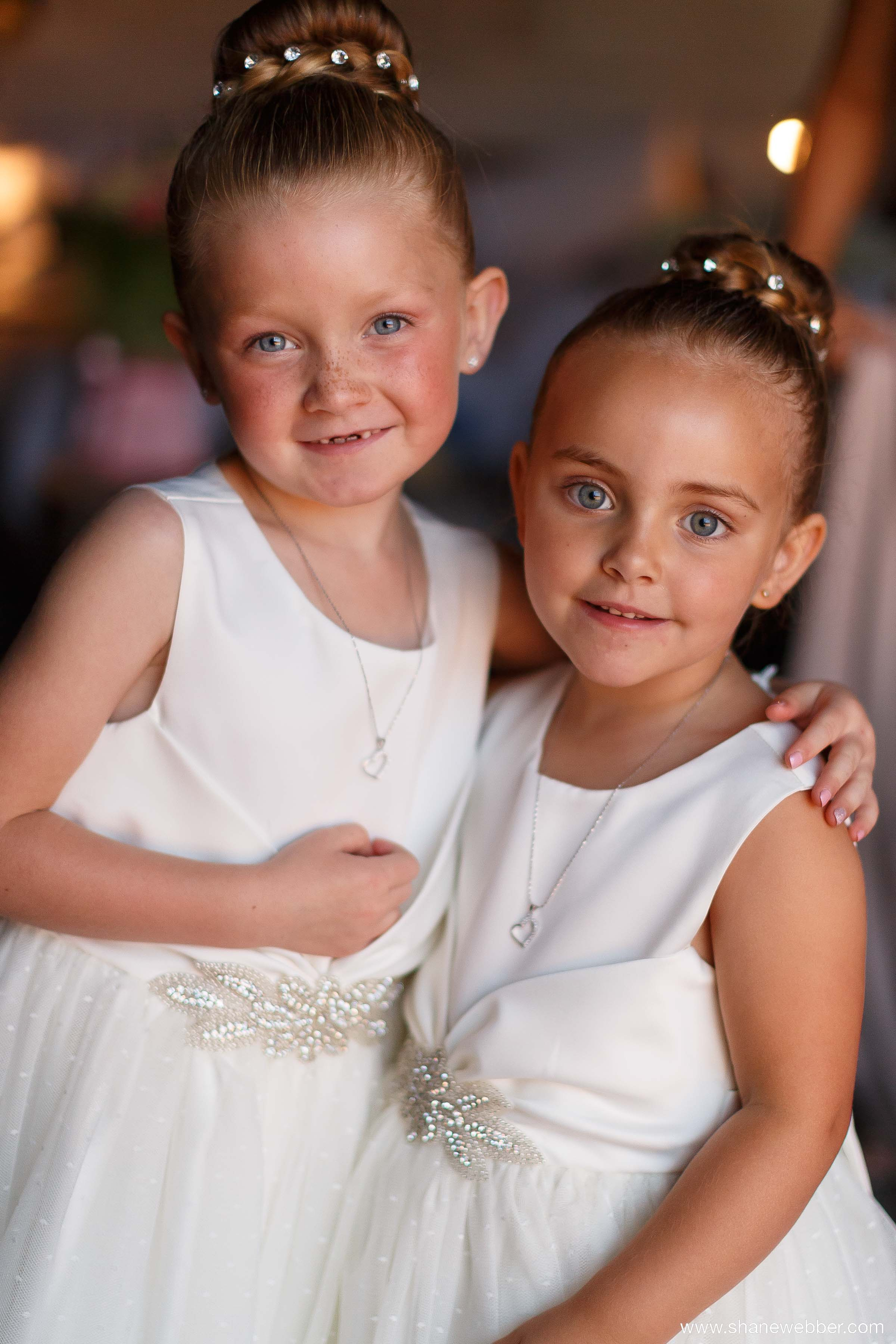 Flower girls picture