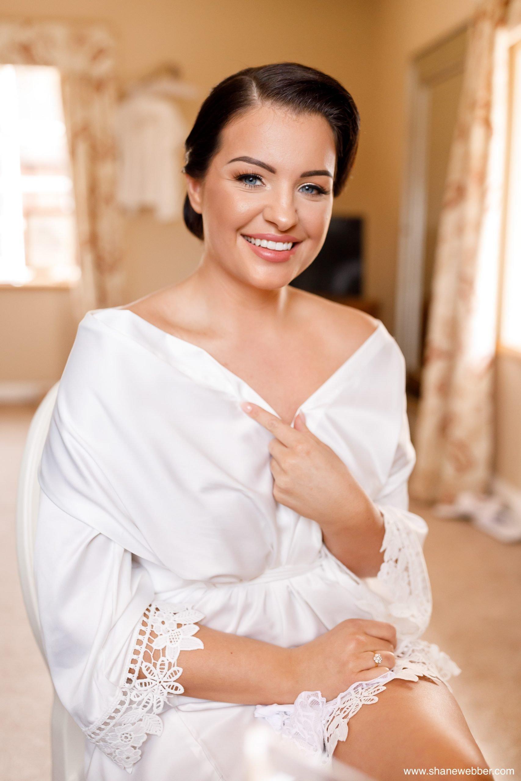 best bridal preparation pictures