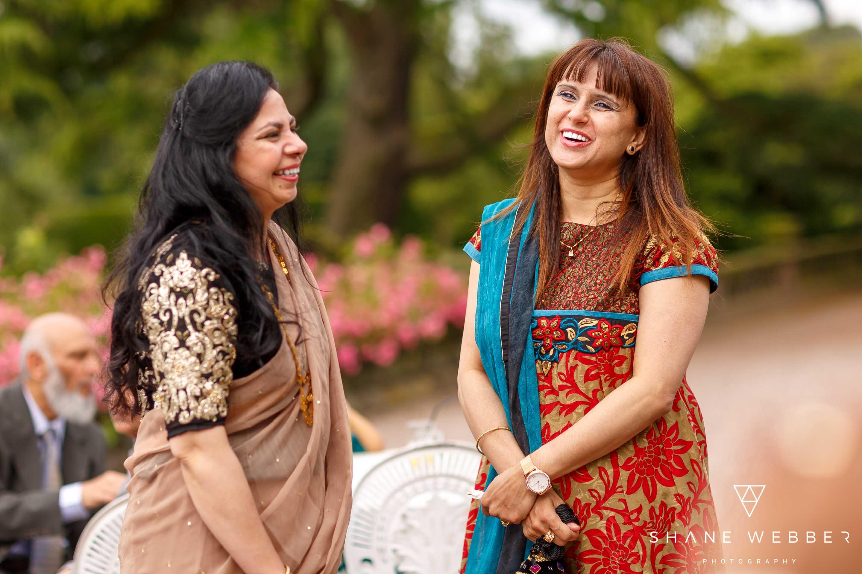 Asian wedding cheshire