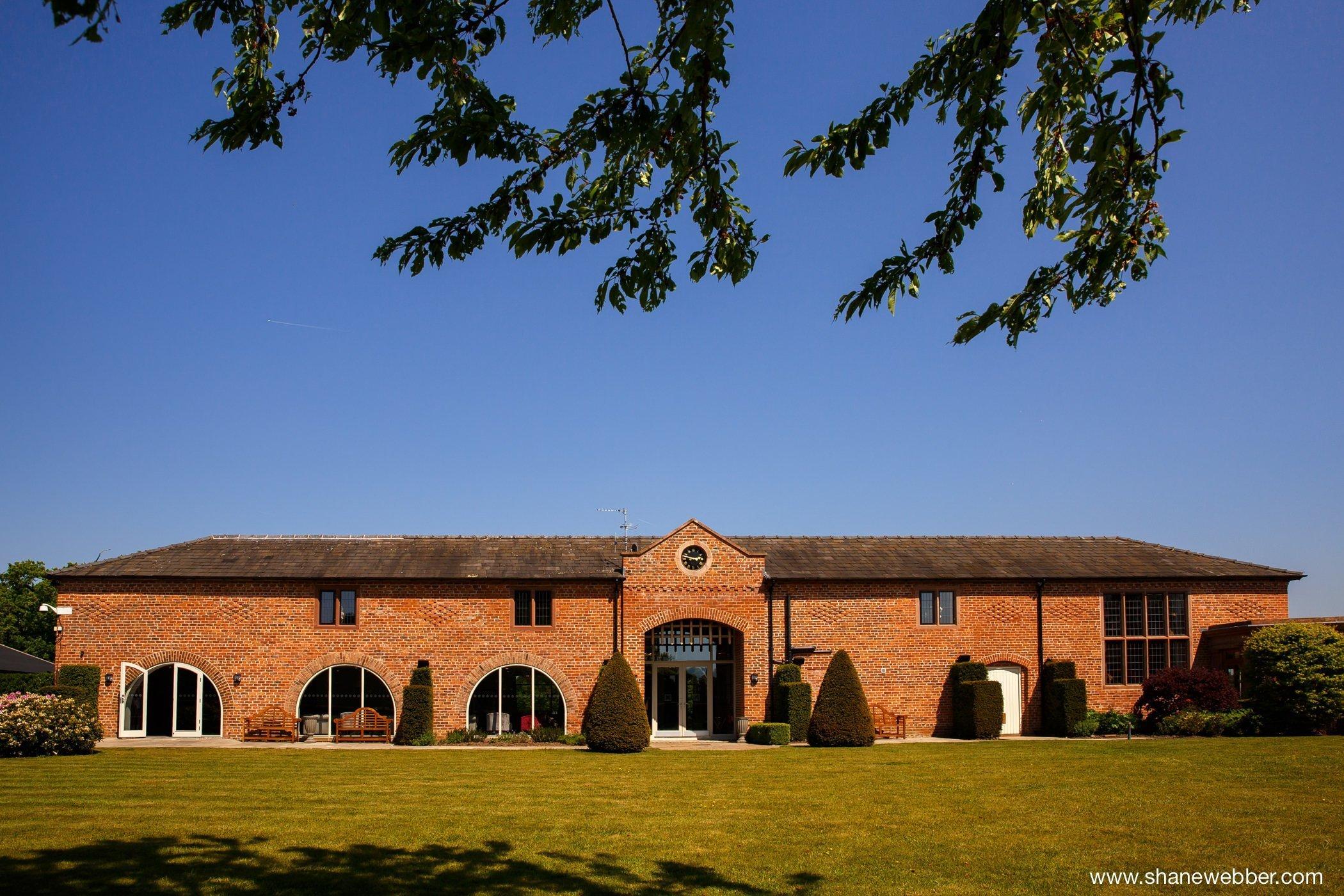 Merrydale Manor Cheshire