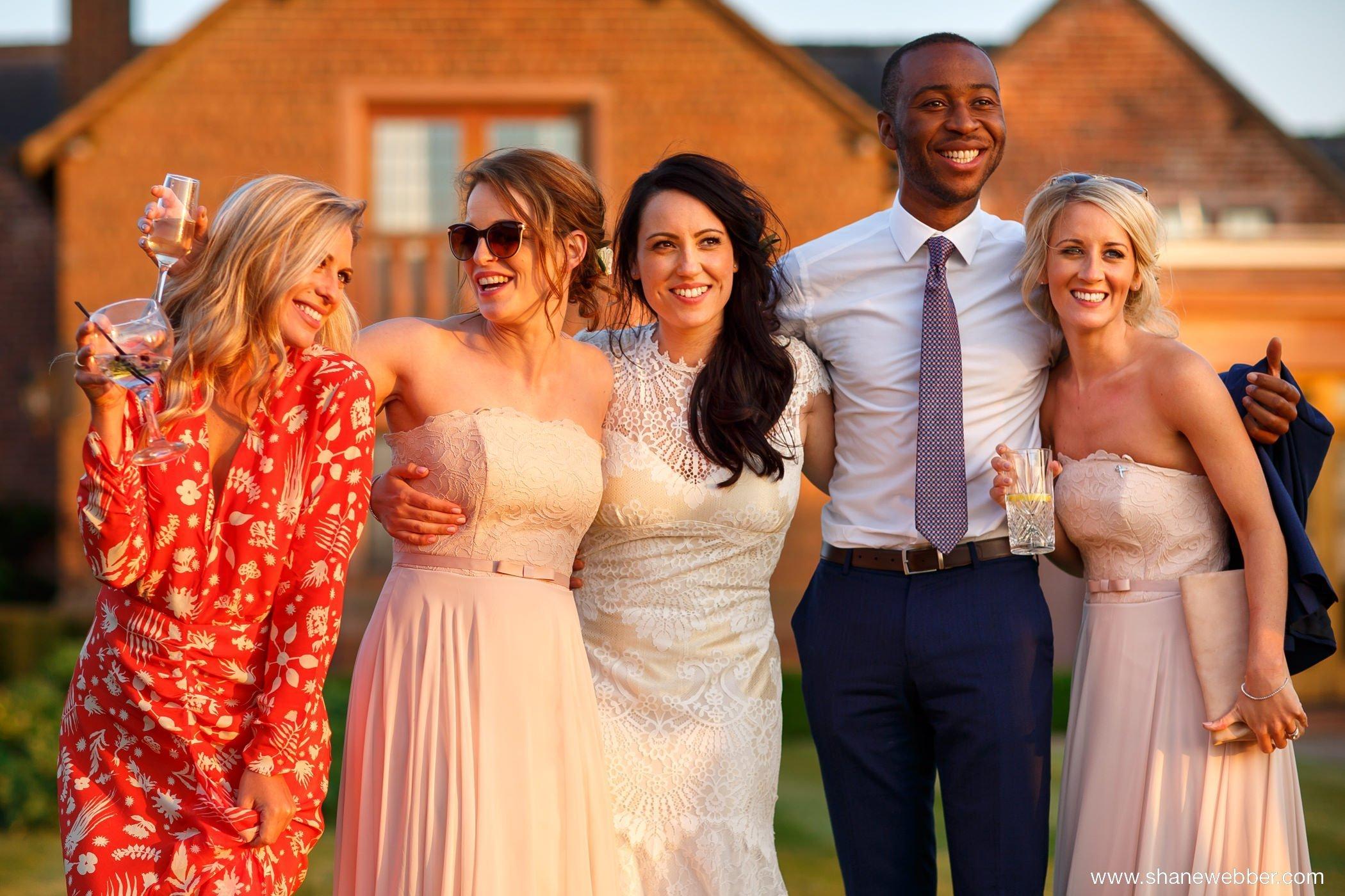 Merrydale Manor wedding photographer