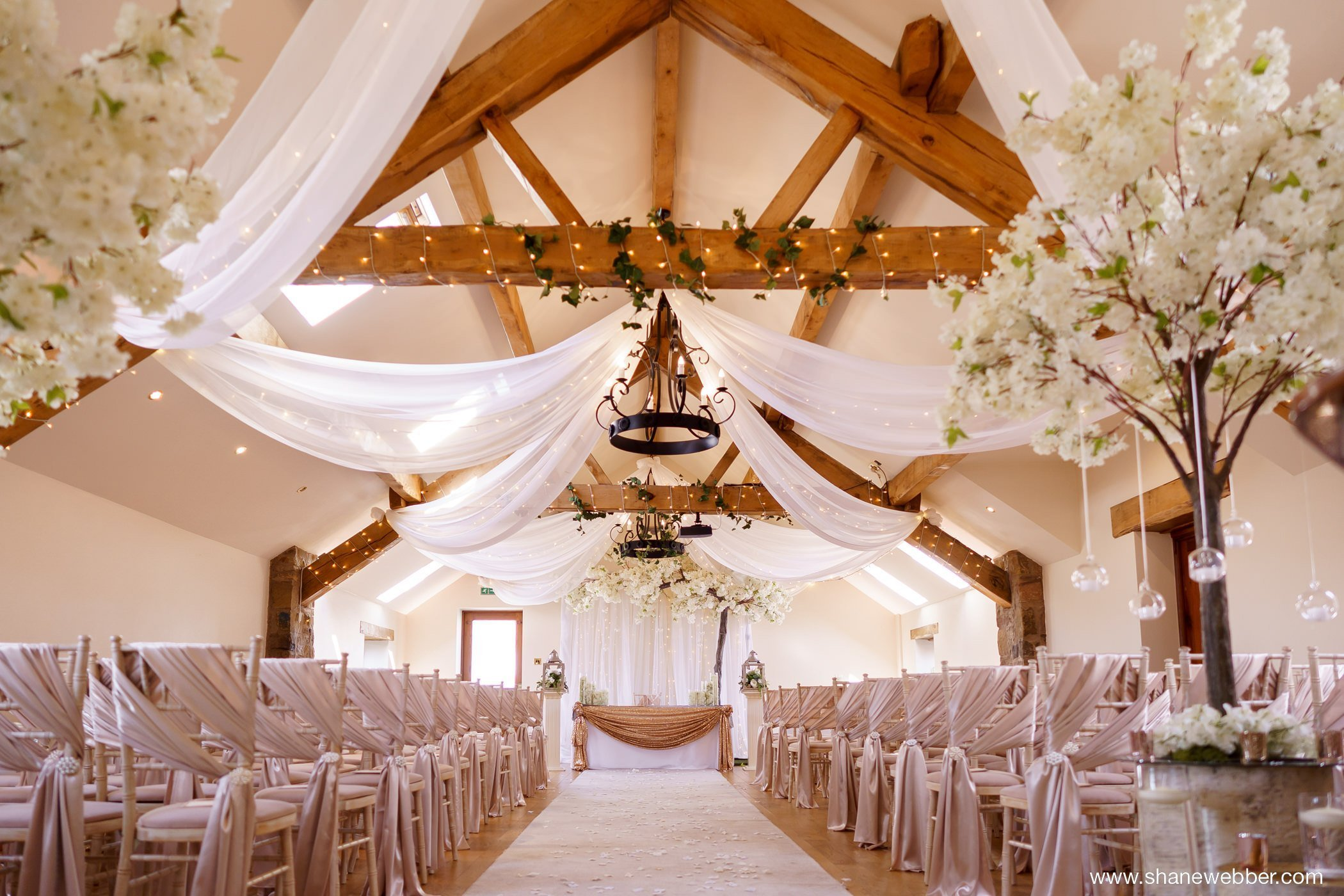 Beeston Manor weddings